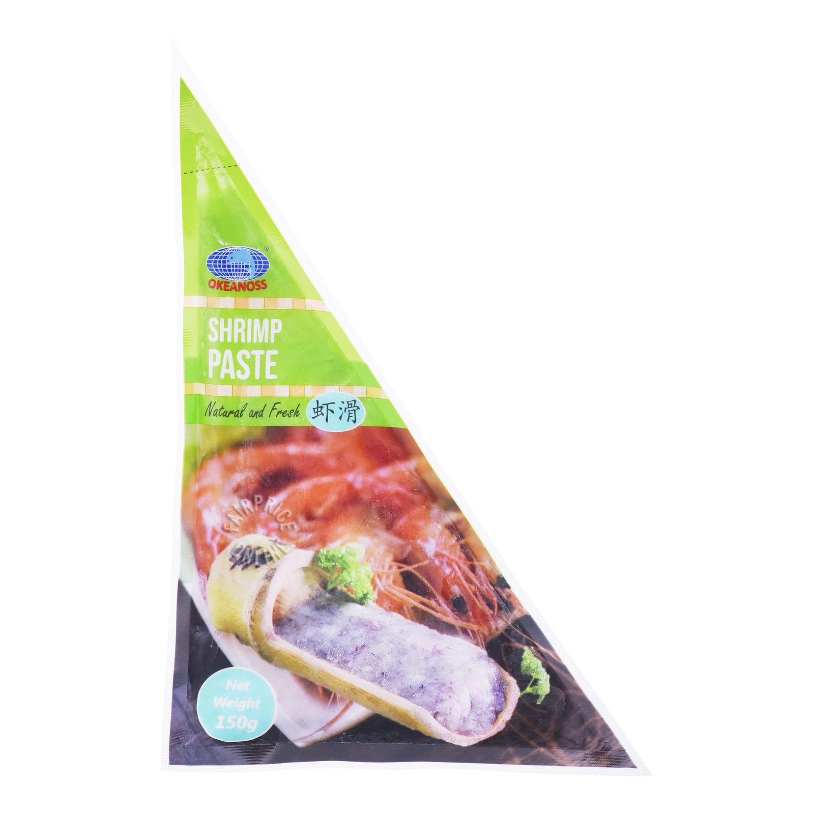Okeanoss Frozen Shrimp Paste