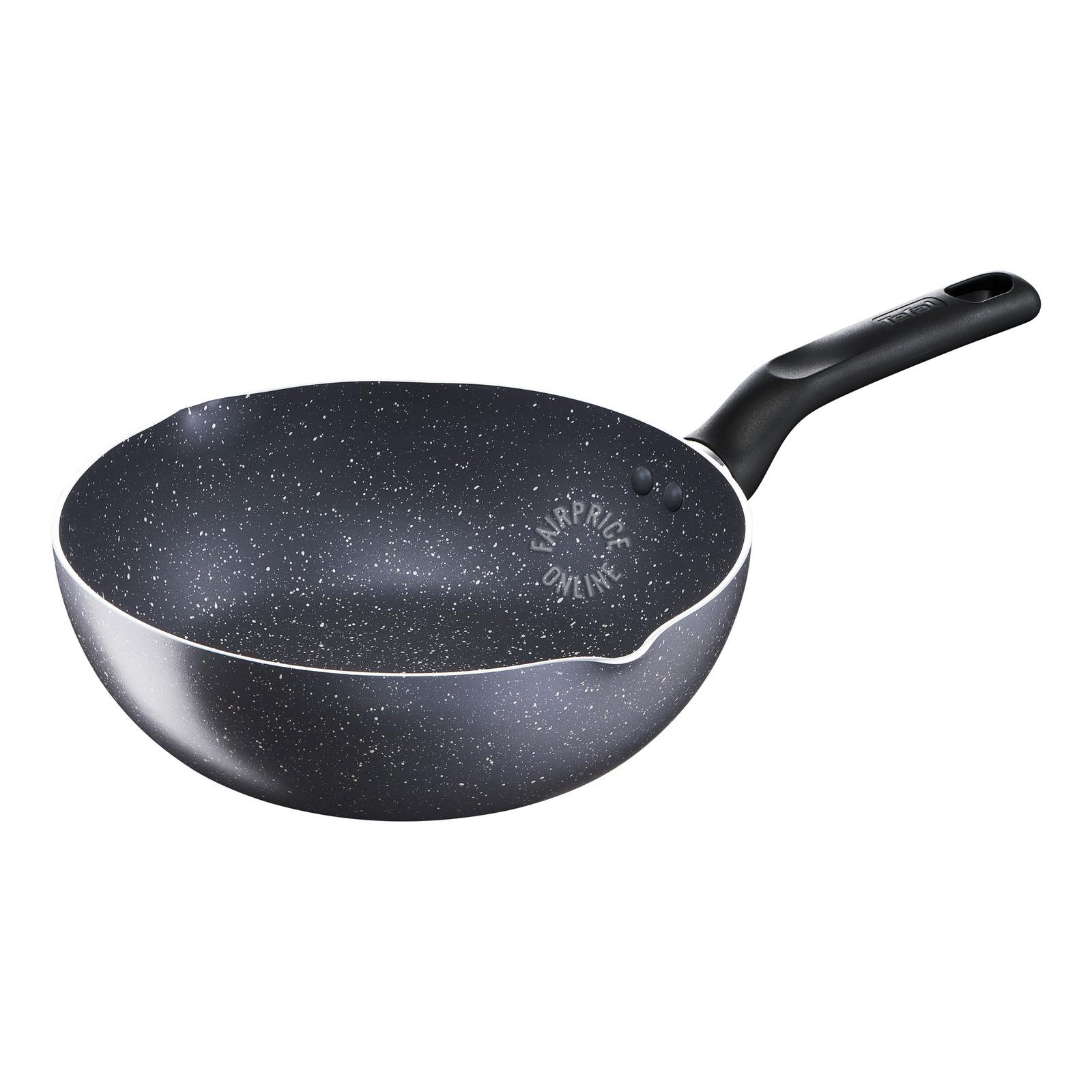 Tefal Natura Deep Frypan - 26cm