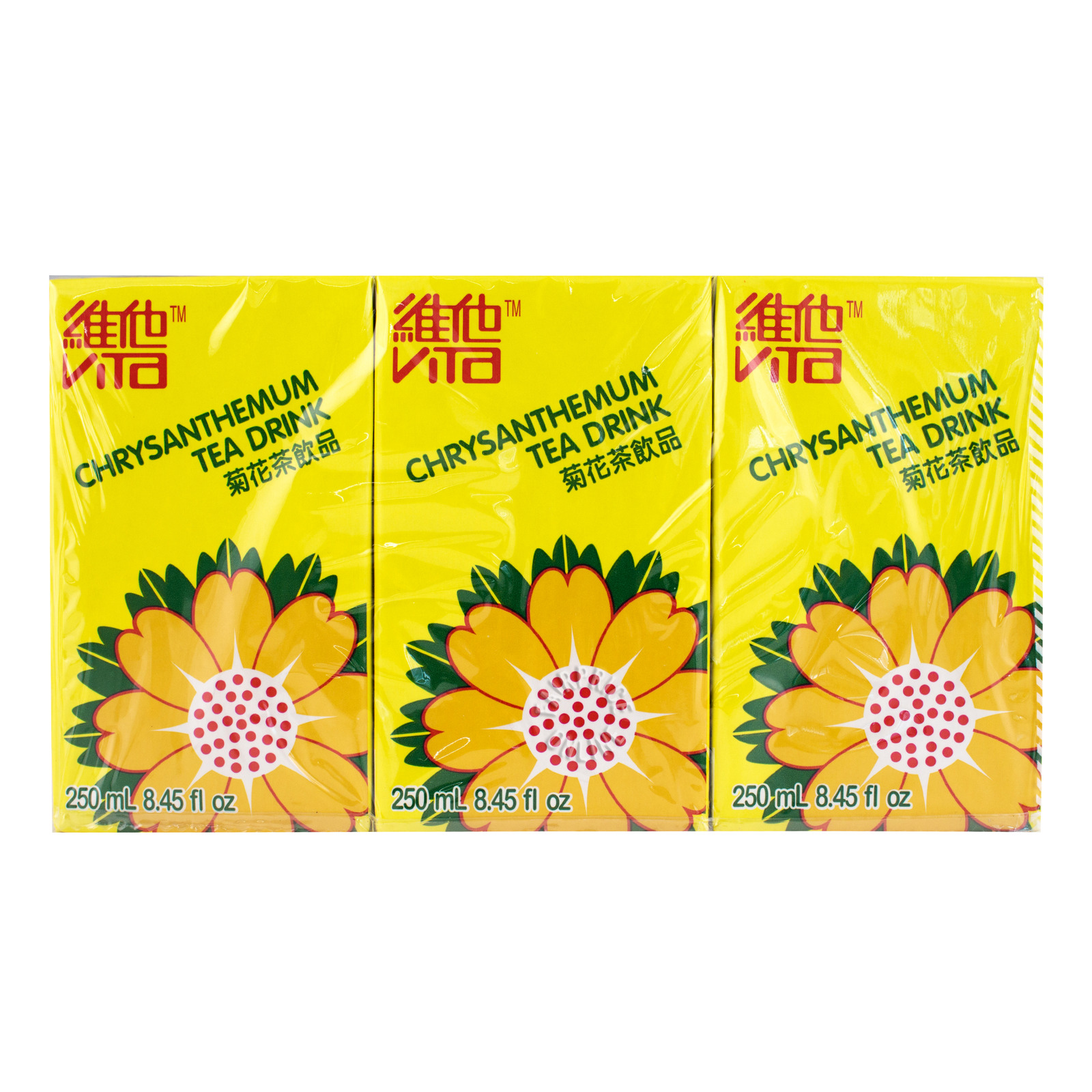 Vita Packet Drink - Chrysanthemum Tea