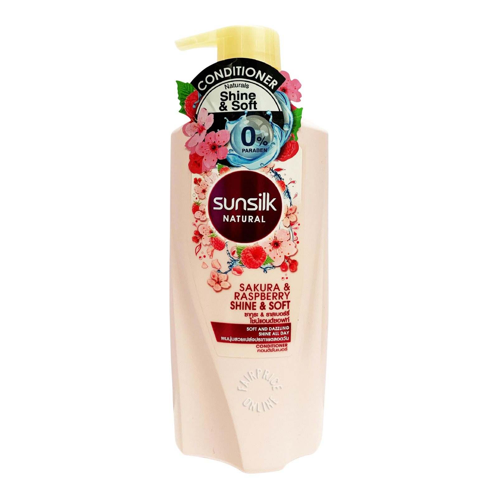 Sunsilk  Soft & Smooth  Conditioner, 320mL