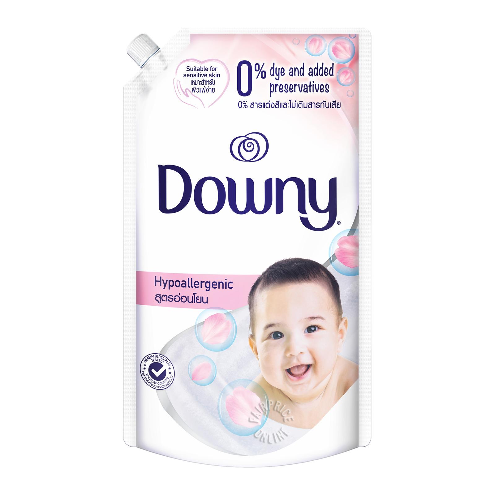 Downy Fabric Conditioner Refill - Hypoallergenic