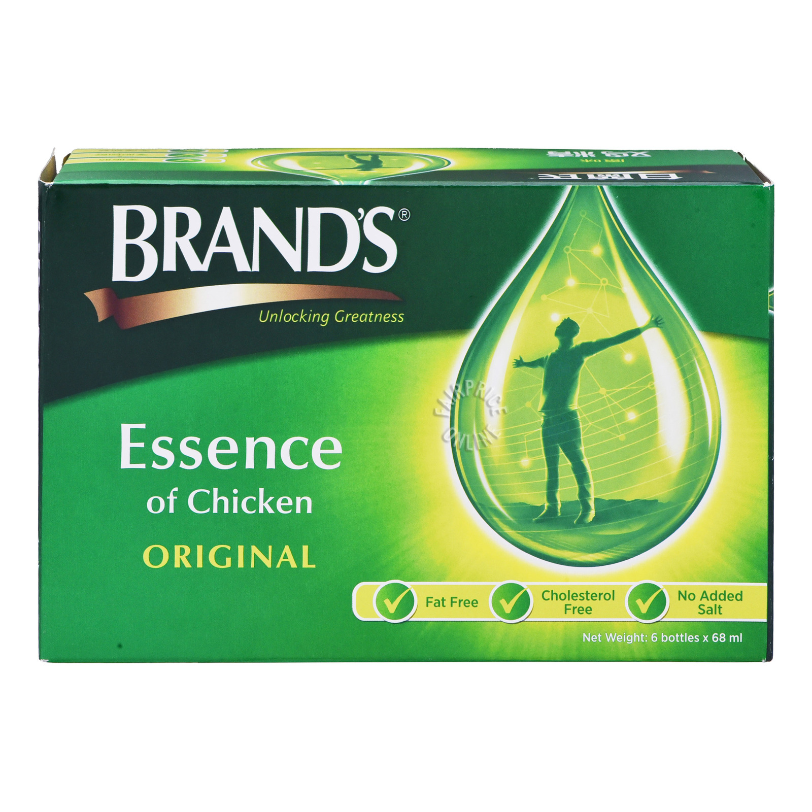 Brand's Essence of Chicken - Original