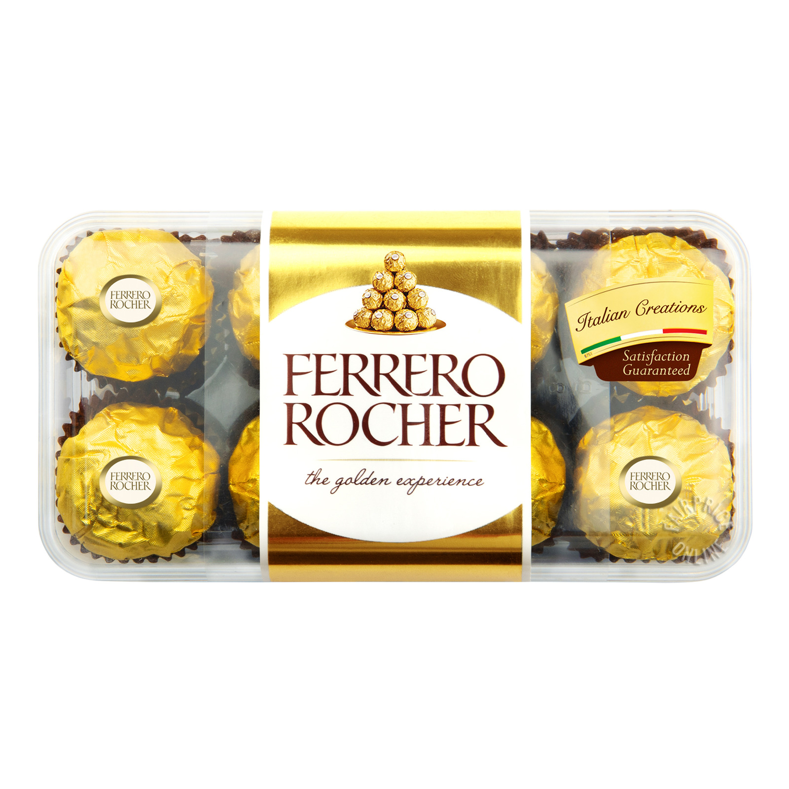 Ferrero Rocher Chocolate - T16