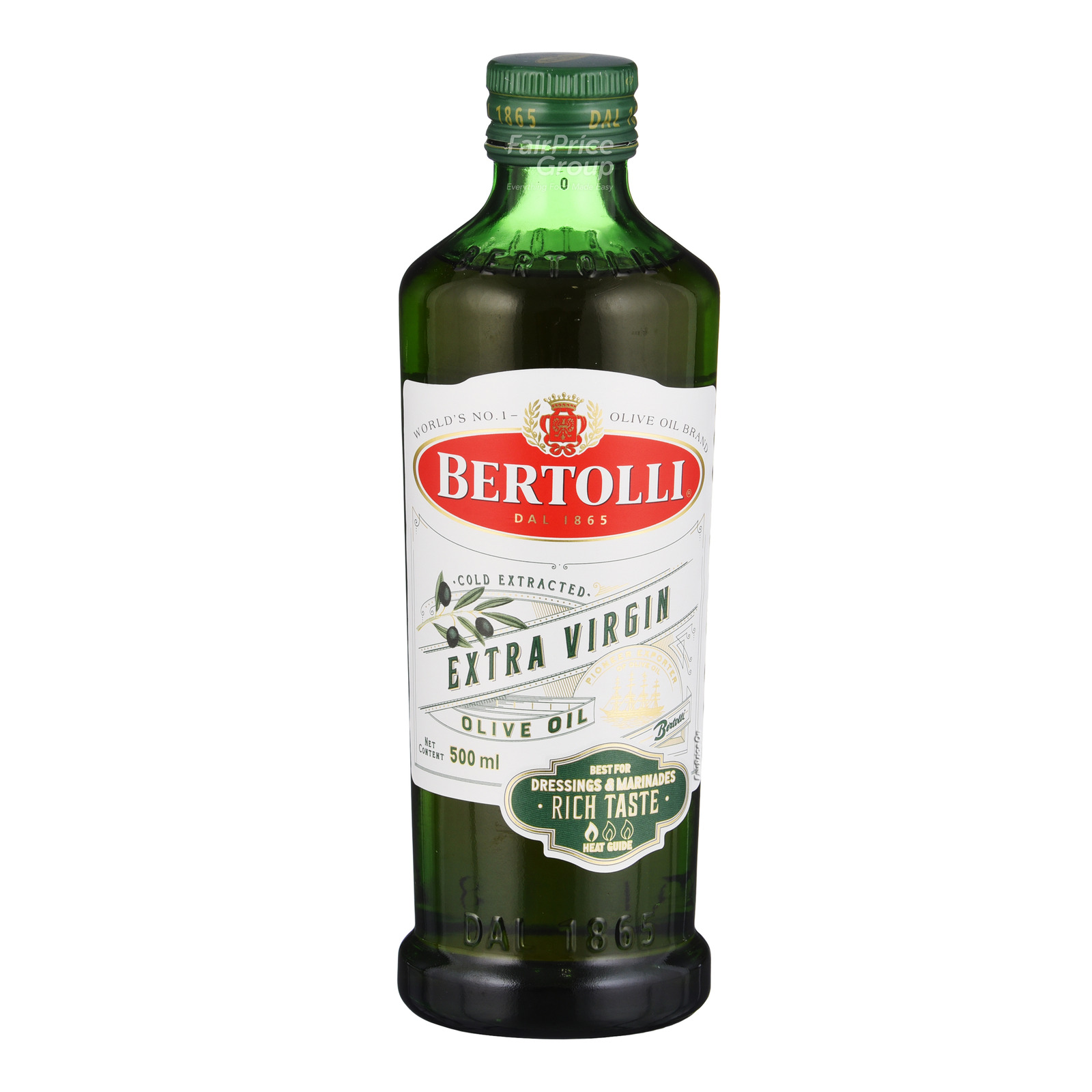 Bertolli Olive Oil - Extra Virgin