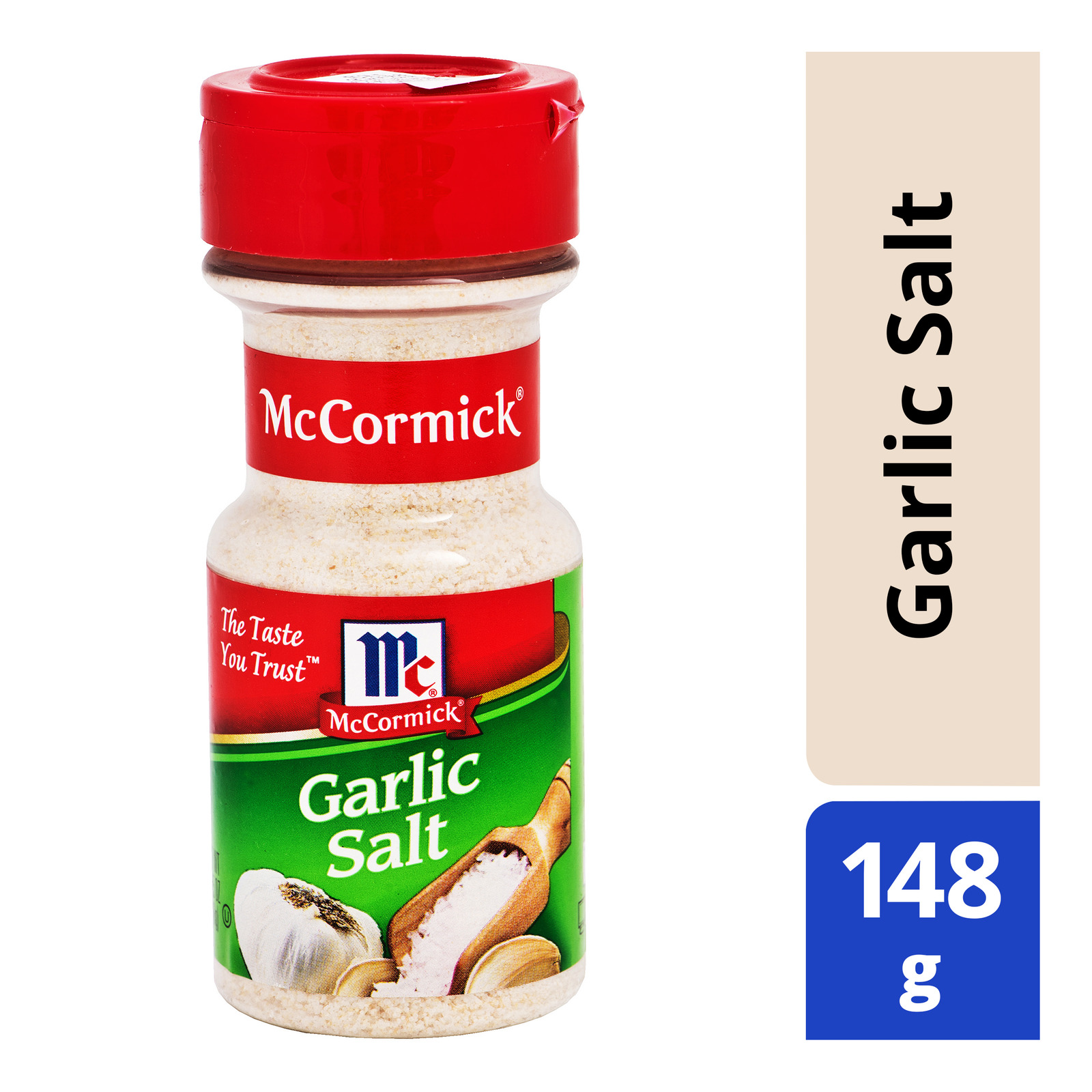 McCormick Spices - Garlic Salt
