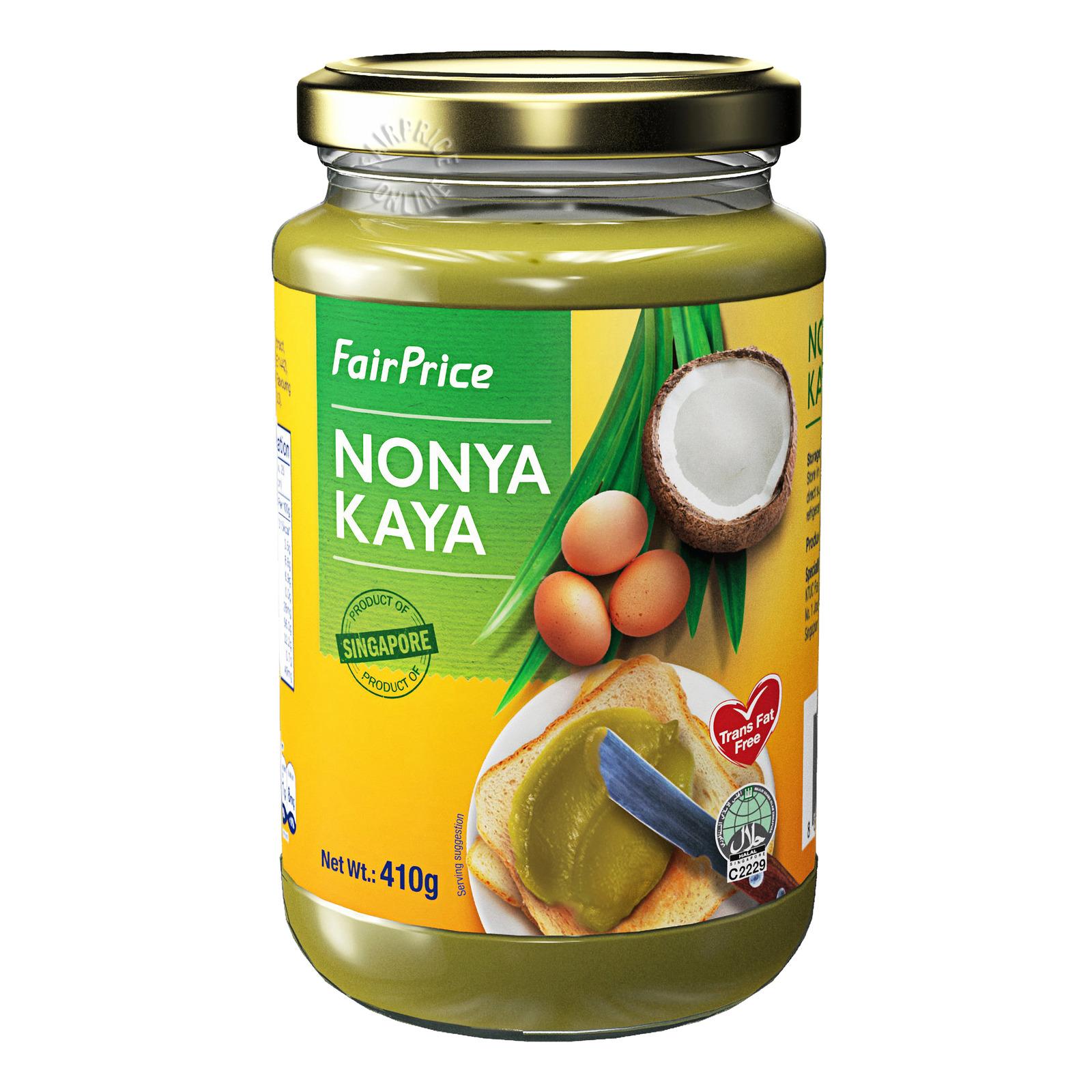 FairPrice Nonya Kaya