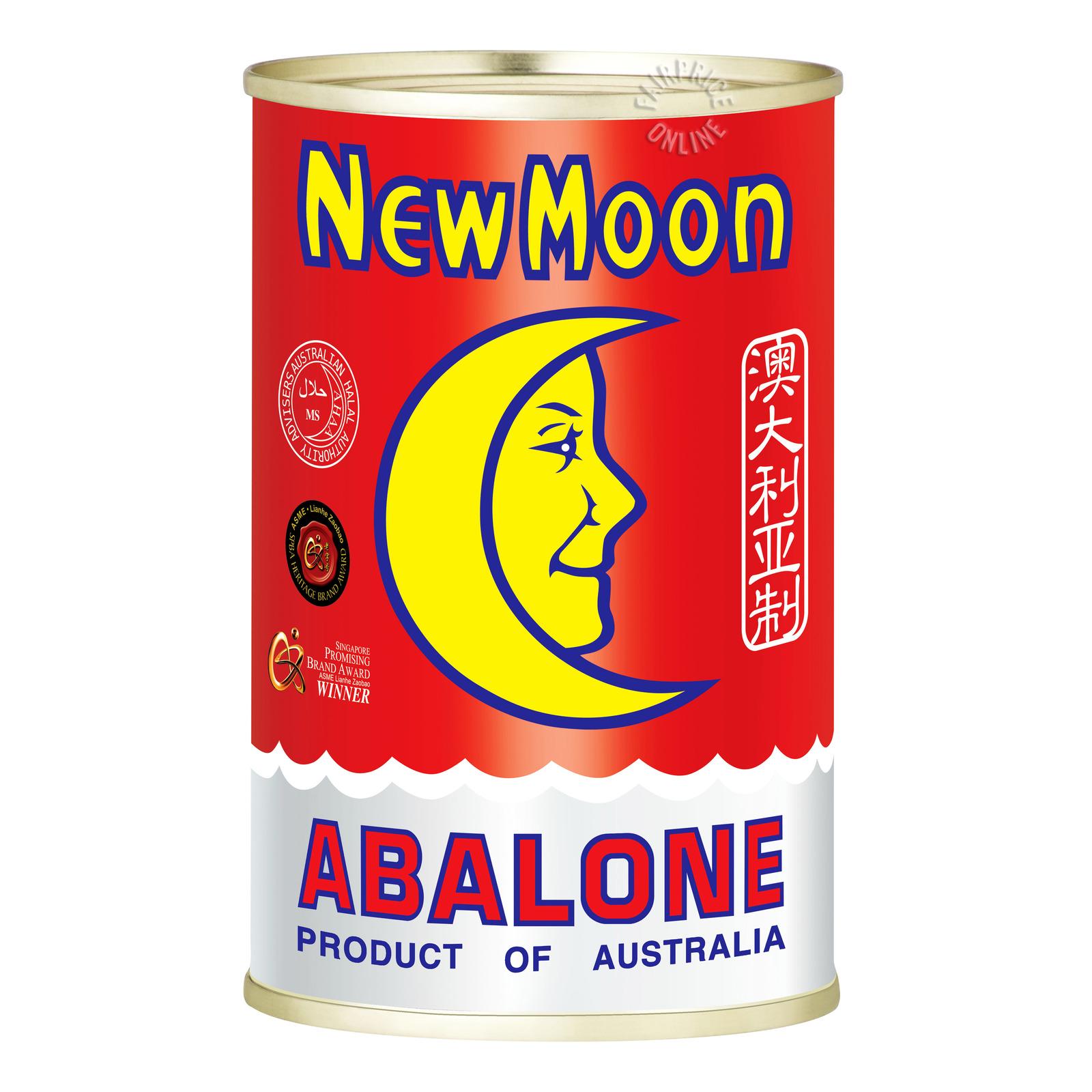 New Moon Australia Abalone