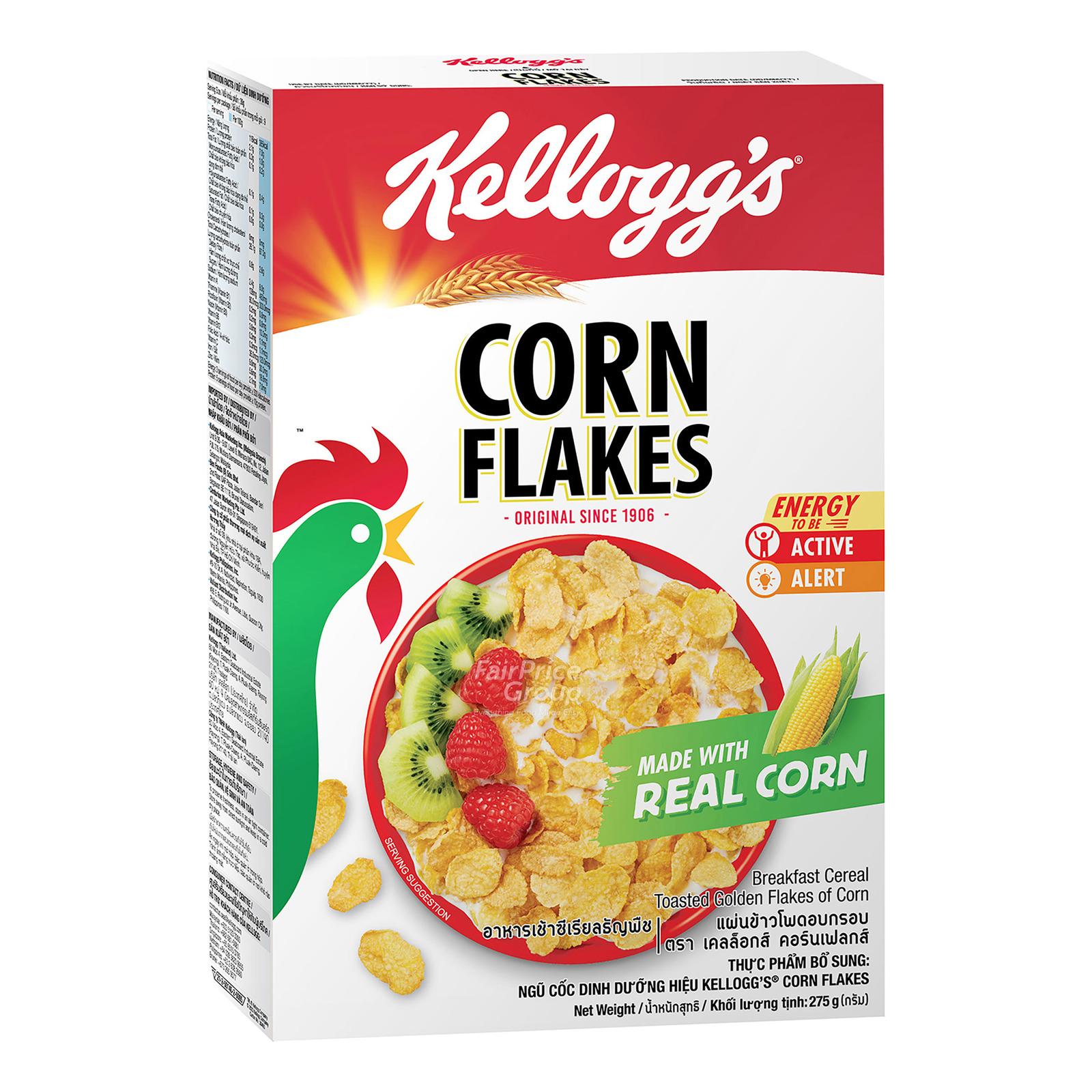 Kellogg's Cereal - Cornflakes