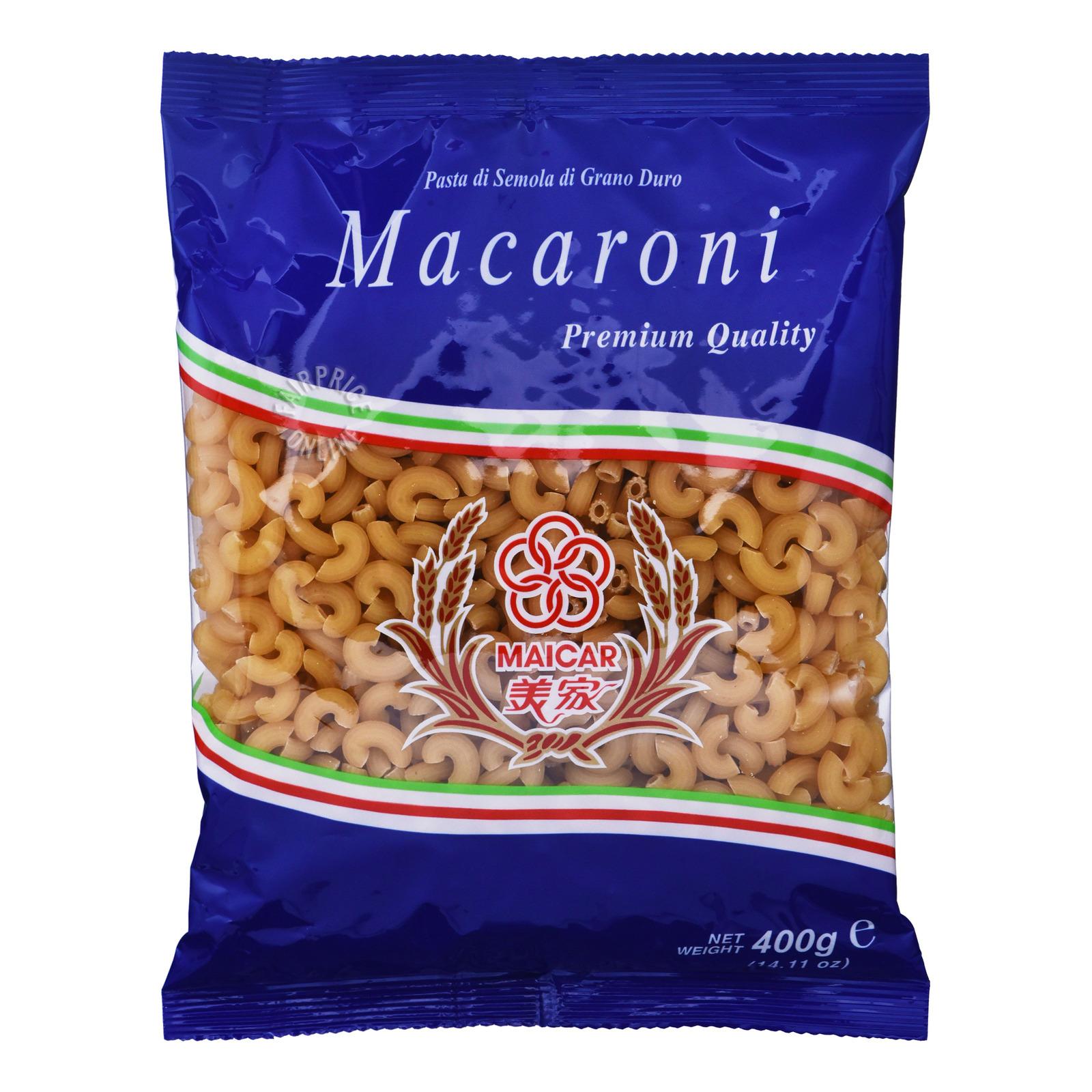Maicar Pasta - Macaroni Elbow