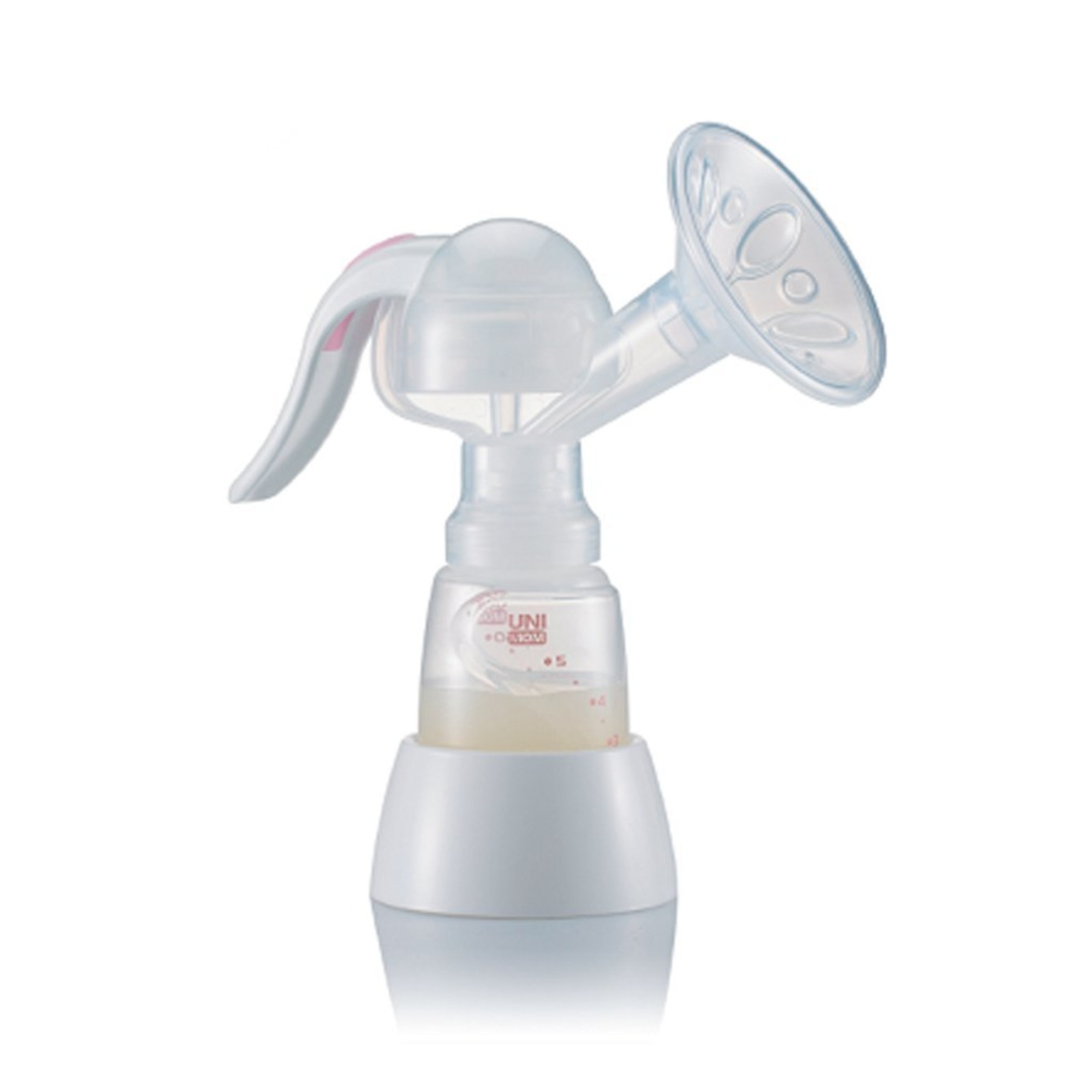 Unimom Single Manual Breast Pump Mezzo