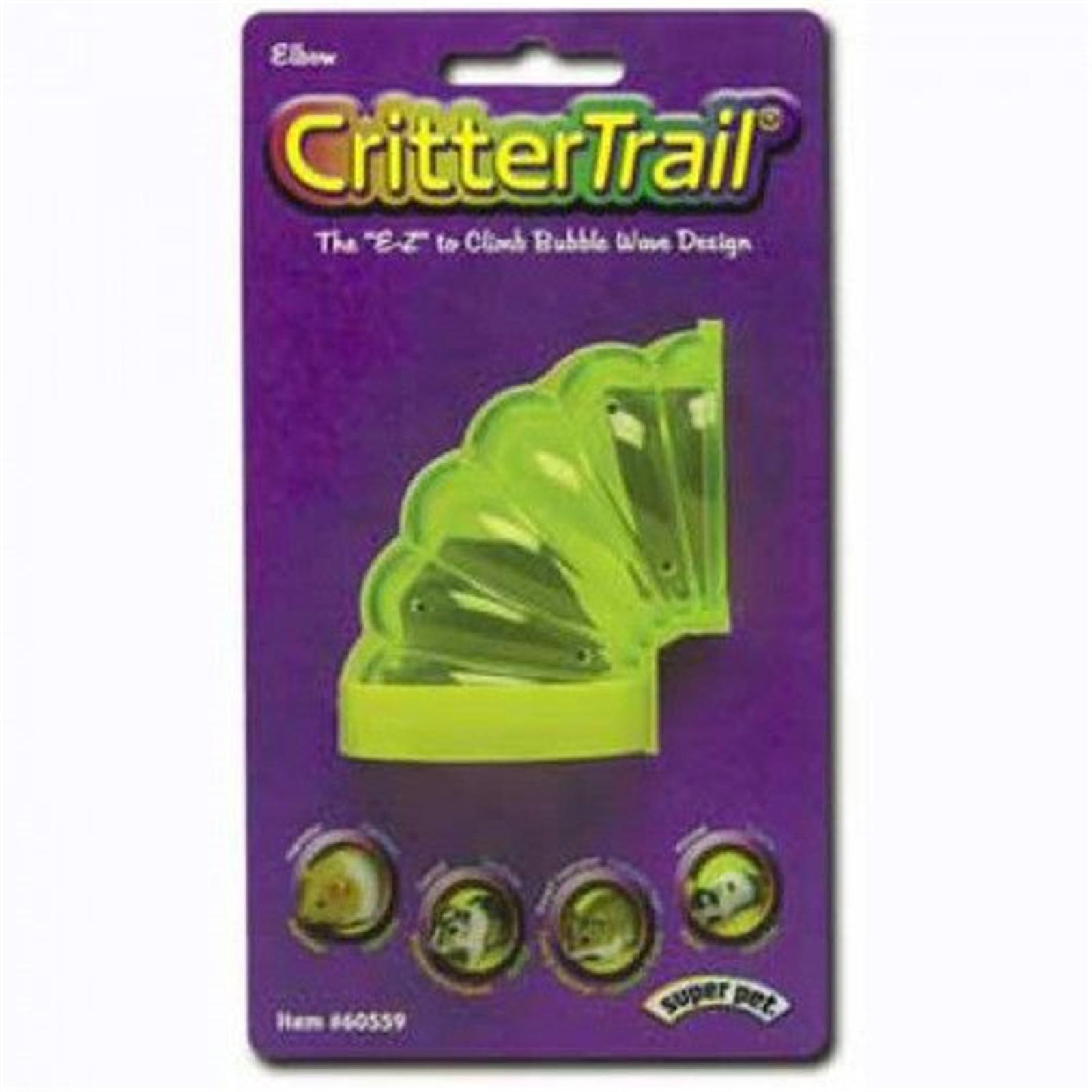 Super Pet Crittertrail Fun-Nels Elbow