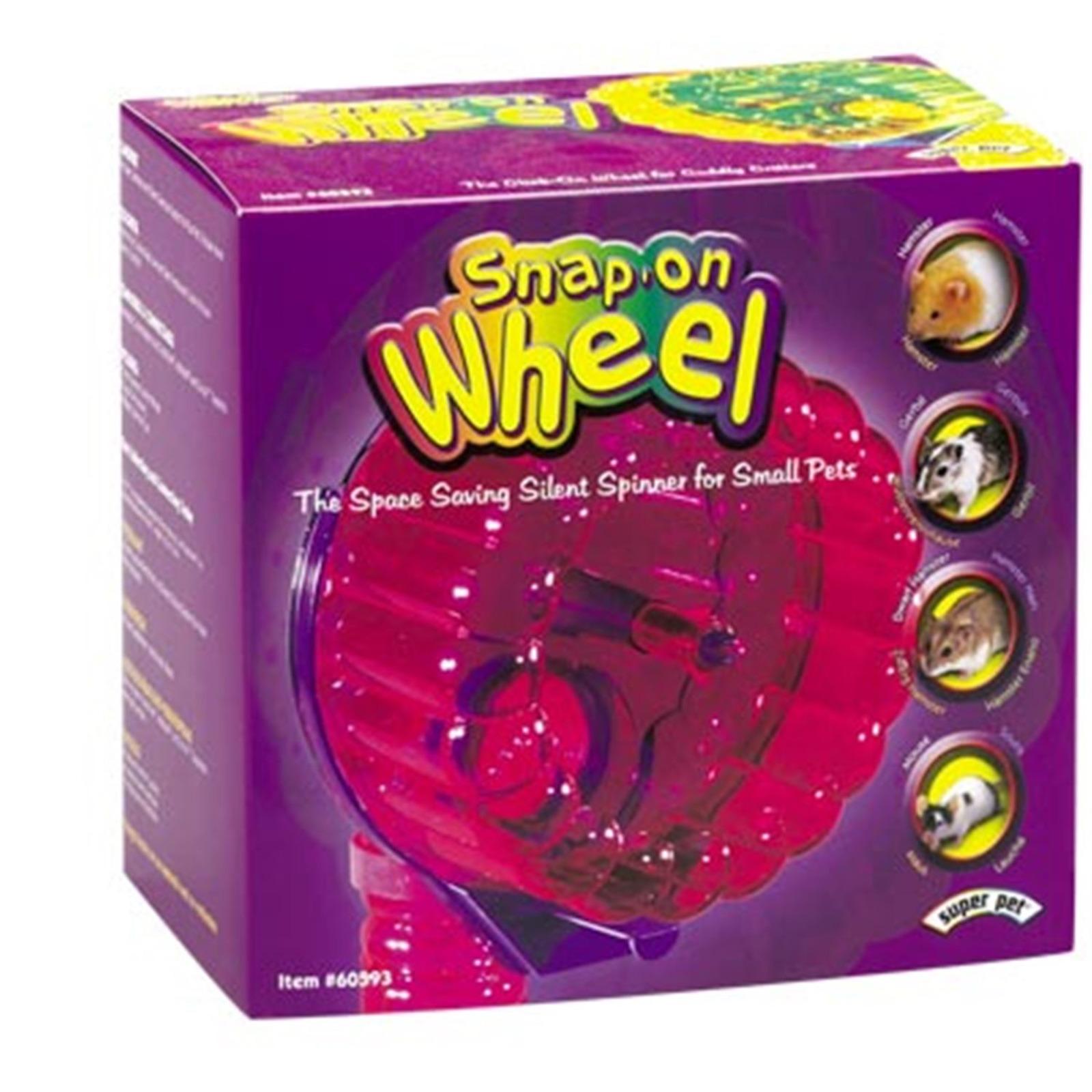 Super Pet Crittertrail Snap-On Wheel