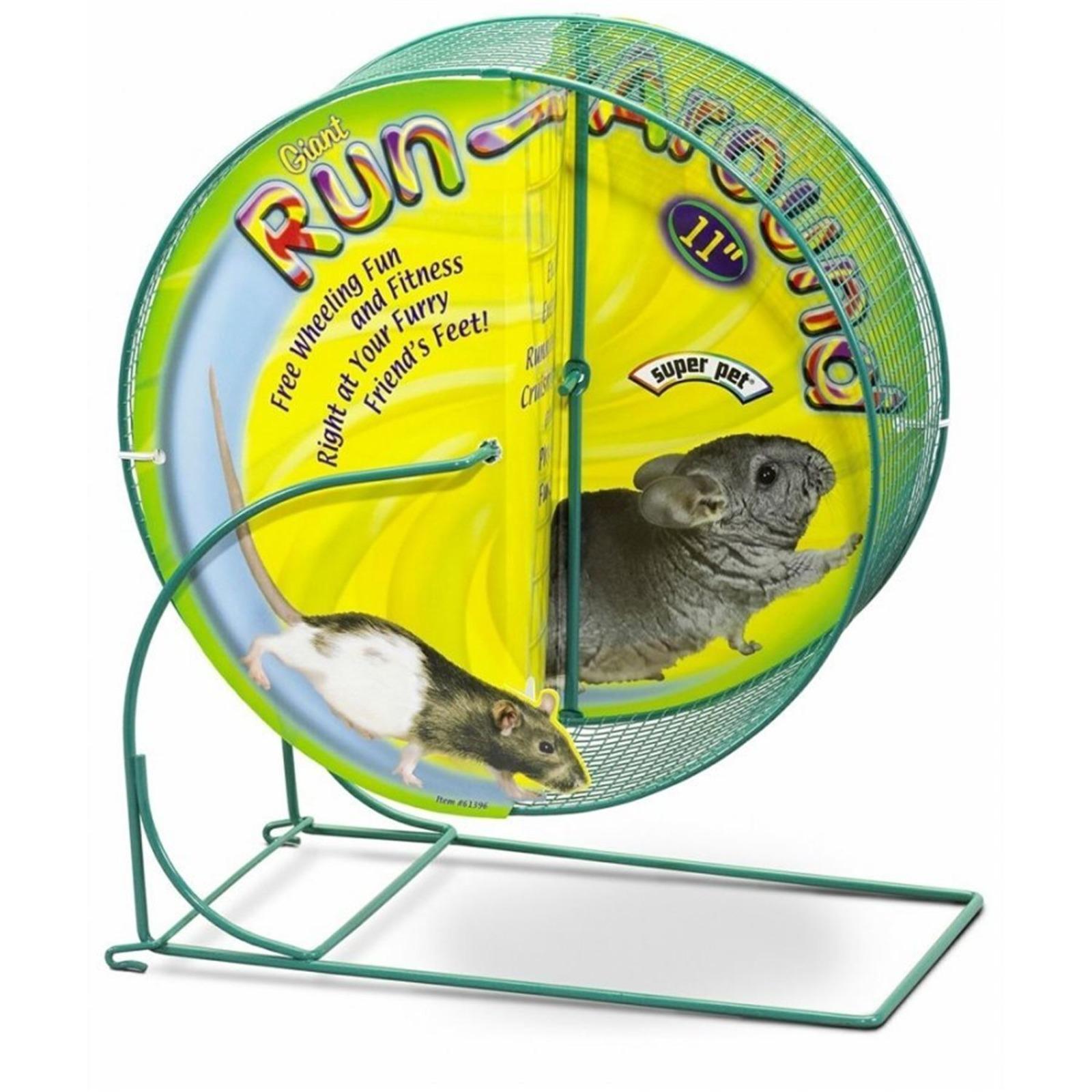 Super Pet Run-Around Wheel 4.5