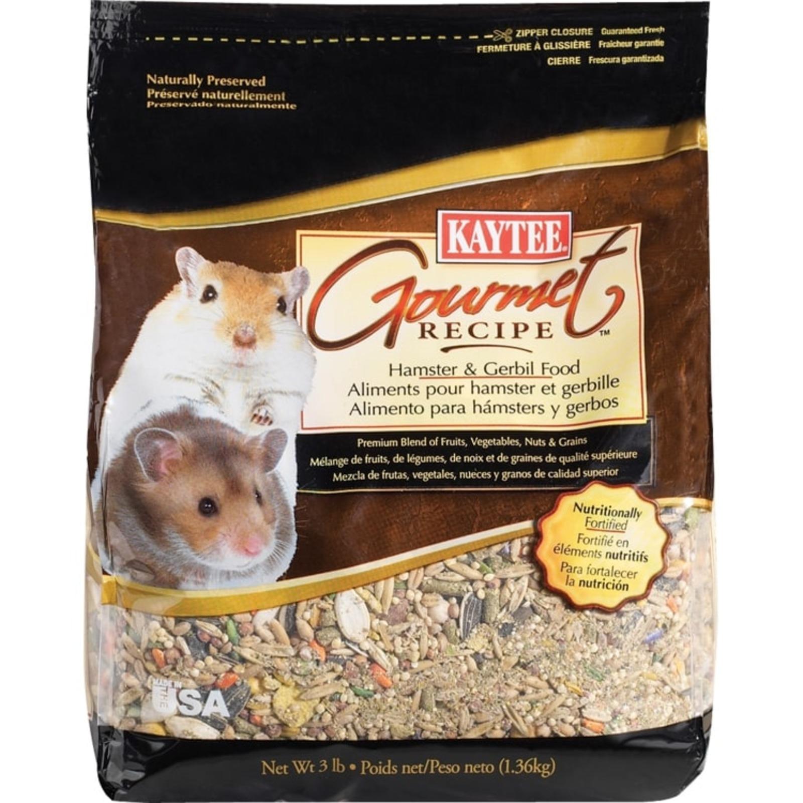 Kaytee Gourmet Hamster
