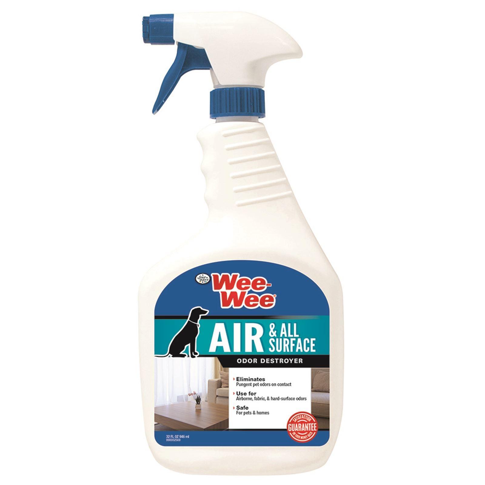 Four Paws Air & All Surface Odor