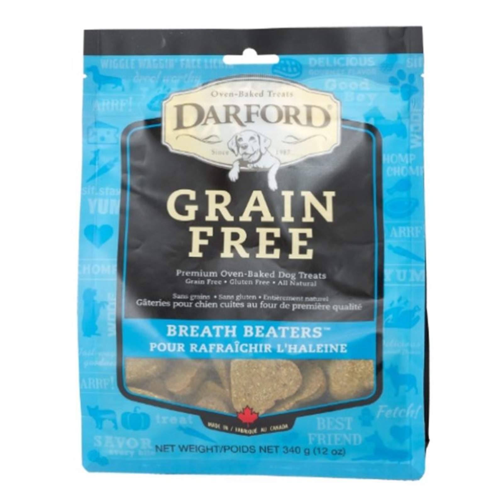 Darford Breath Beaters
