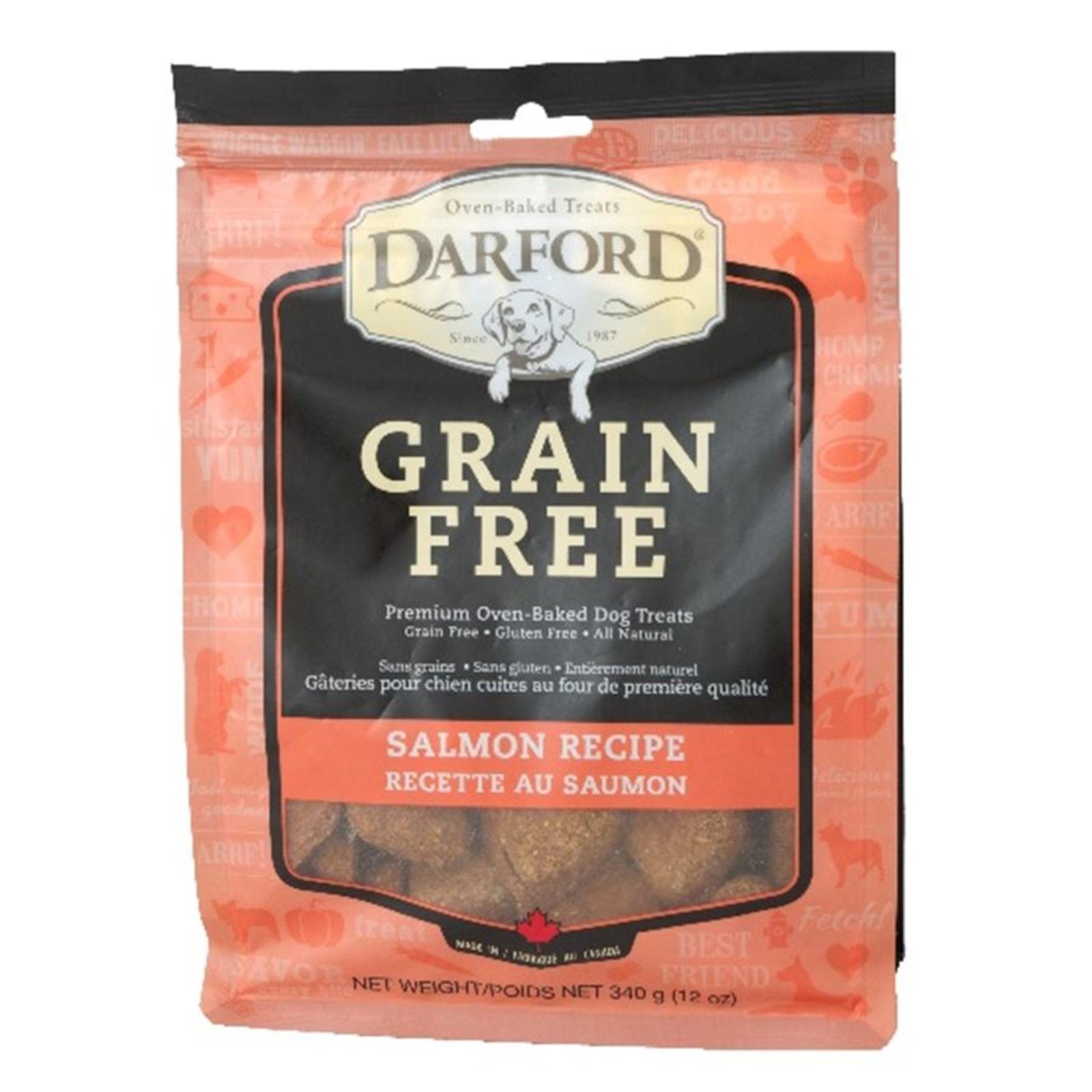 Darford Salmon