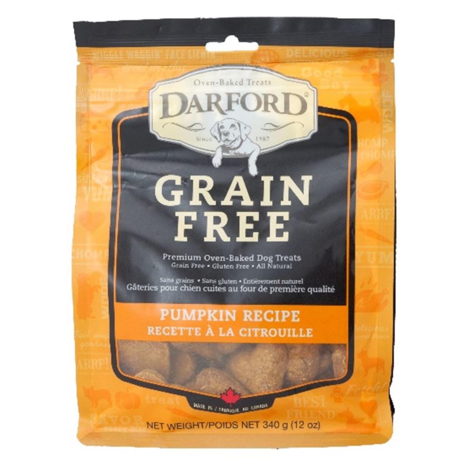 Darford Pumpkin