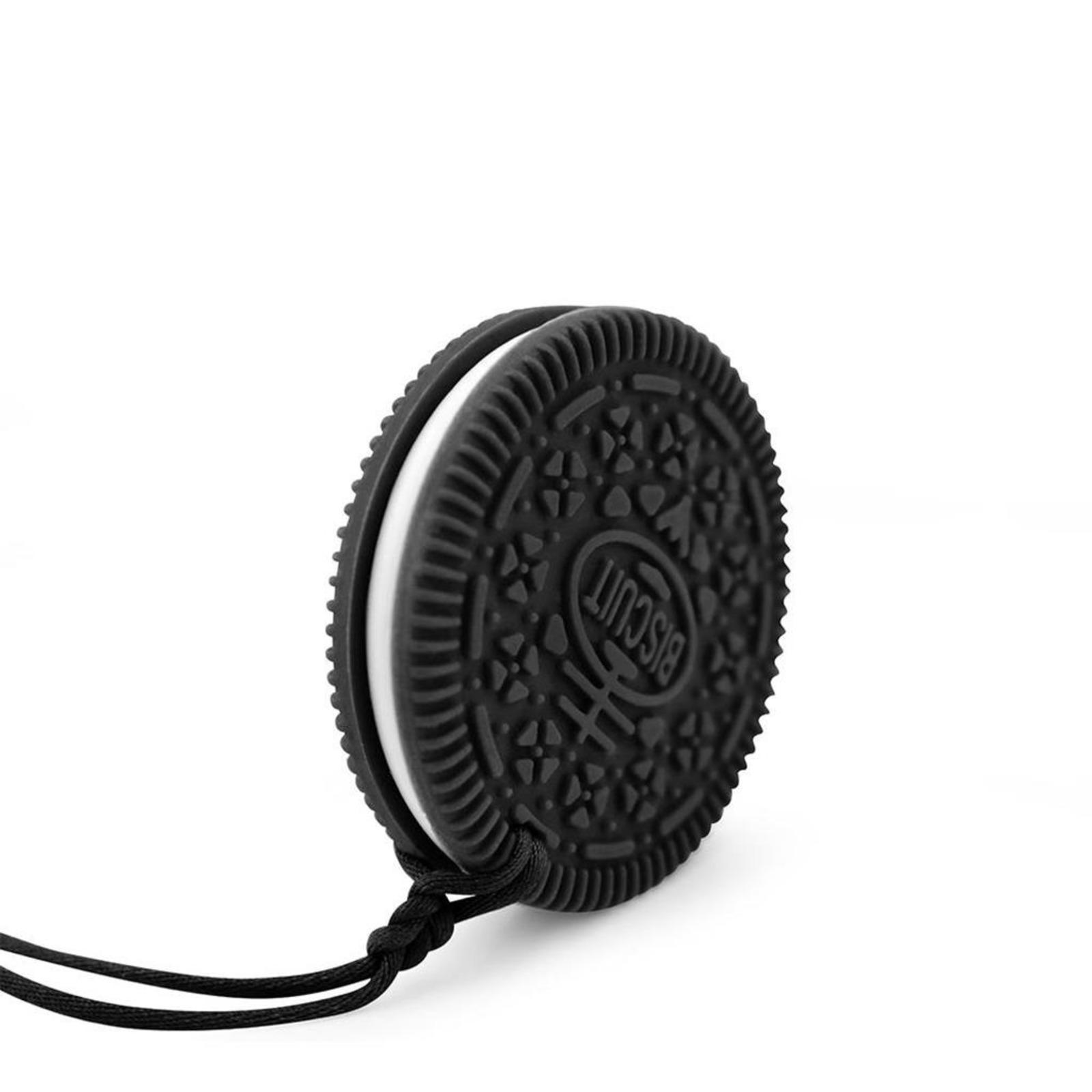 Haakaa Silicone Teether - Cookie