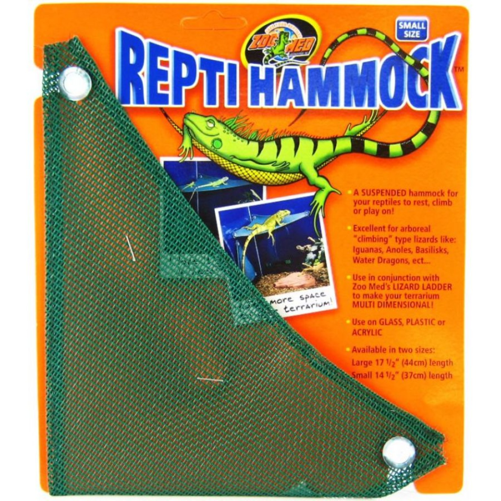 Zoo Med Repti Hammock 14 2inch S Fairprice Singapore