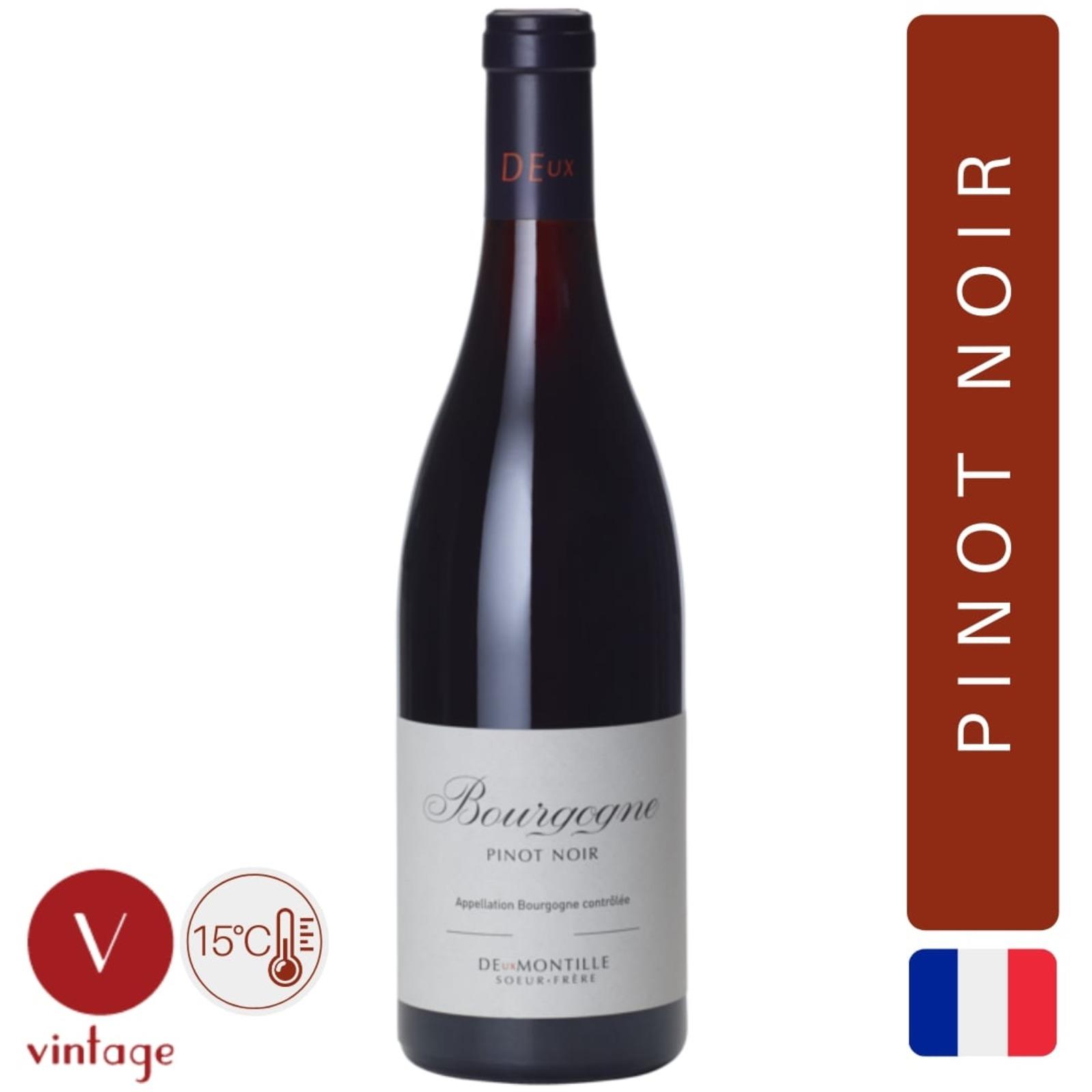 Domaine de Montille - Burgundy Pinot Noir