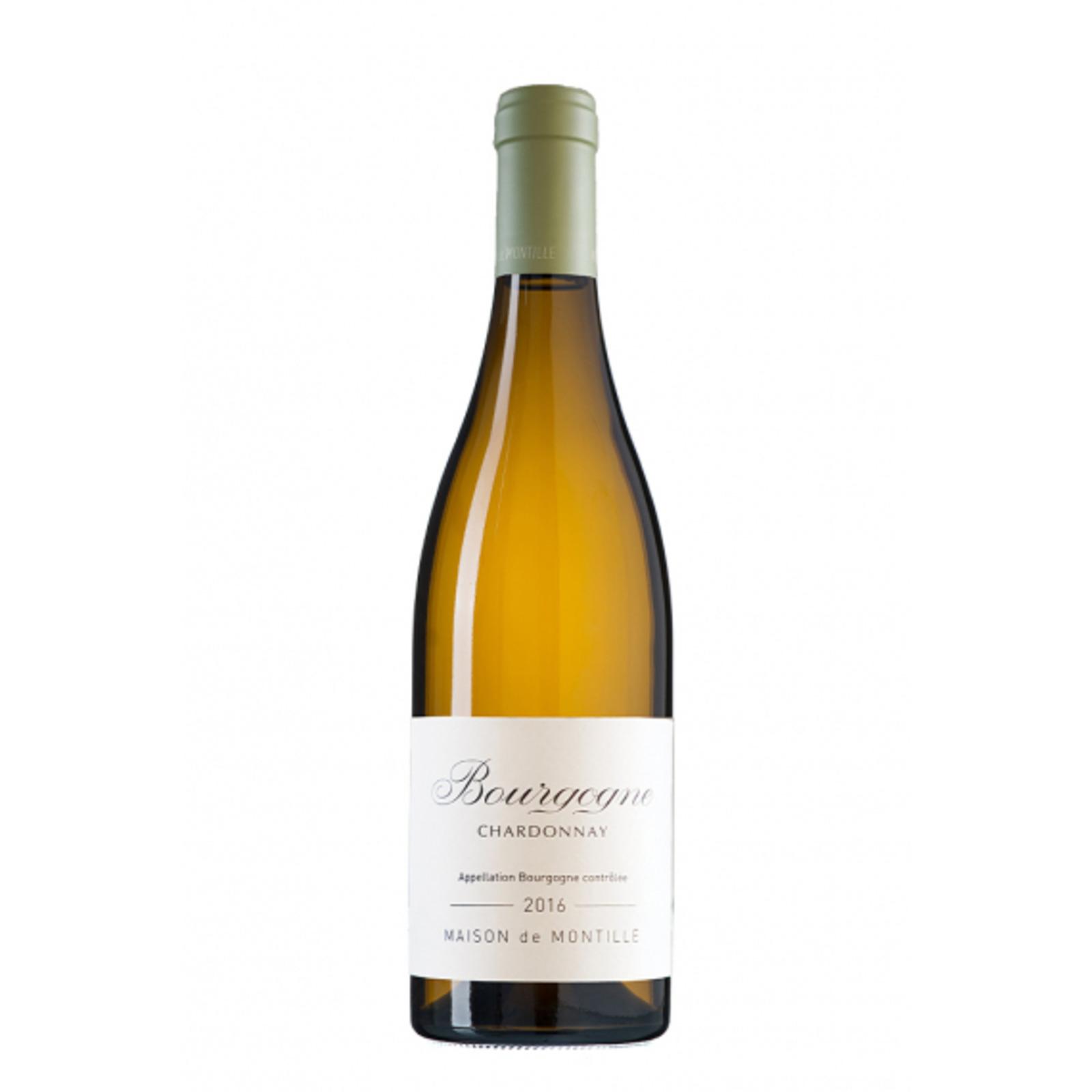 Domaine de Montille - Burgundy Chardonnay