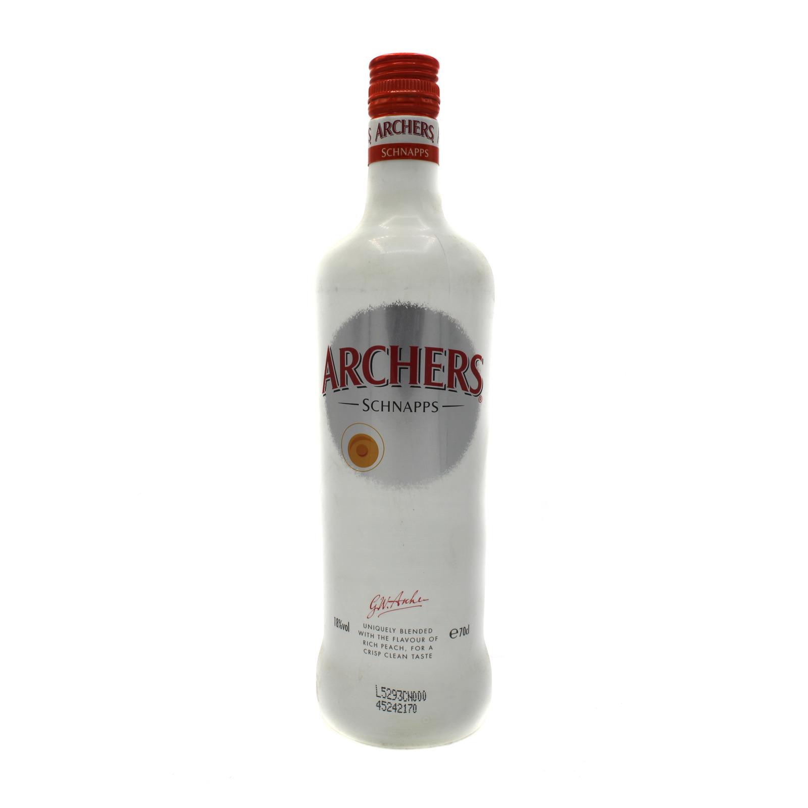 Archers Peach