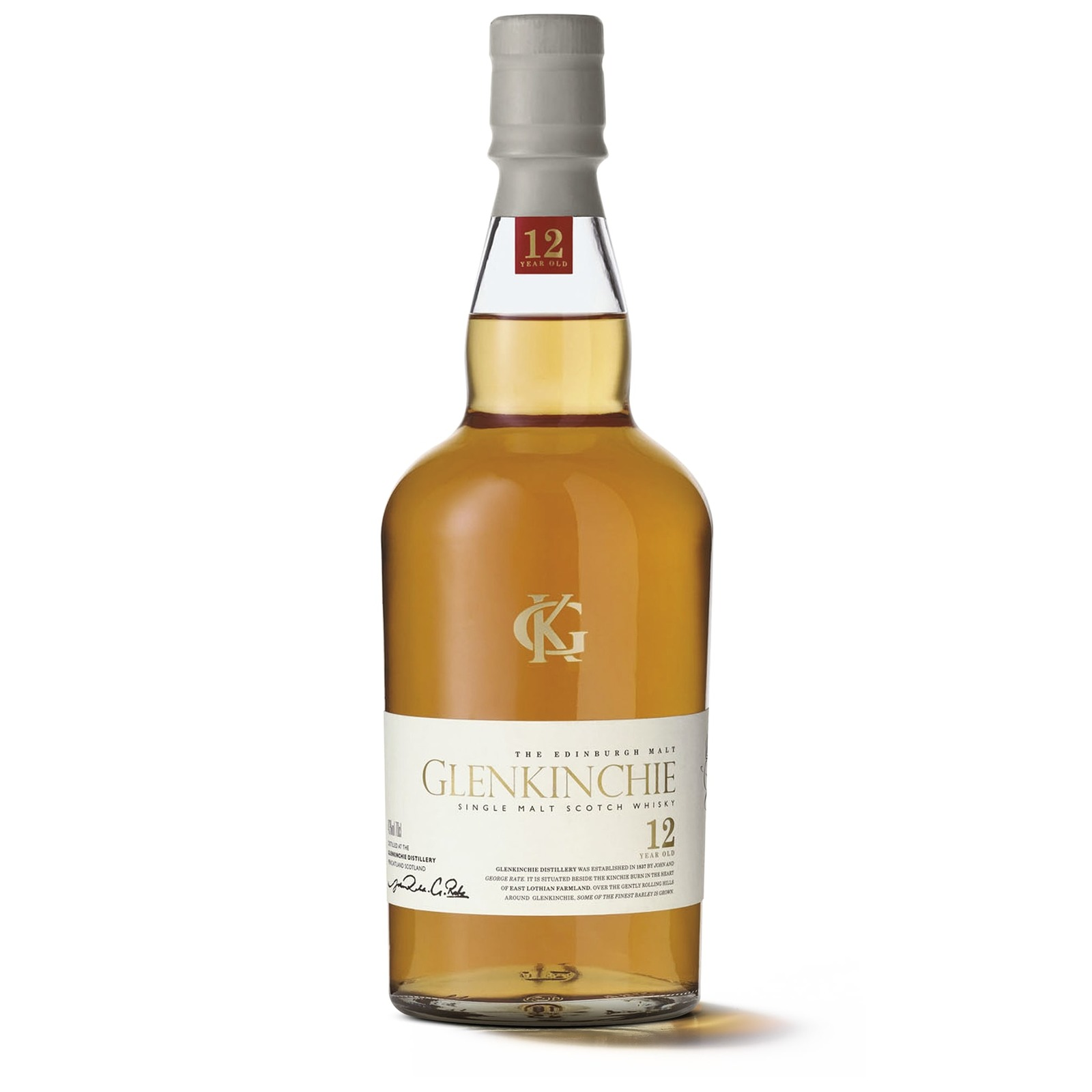 Glenkinchie 12 Yo Whisky