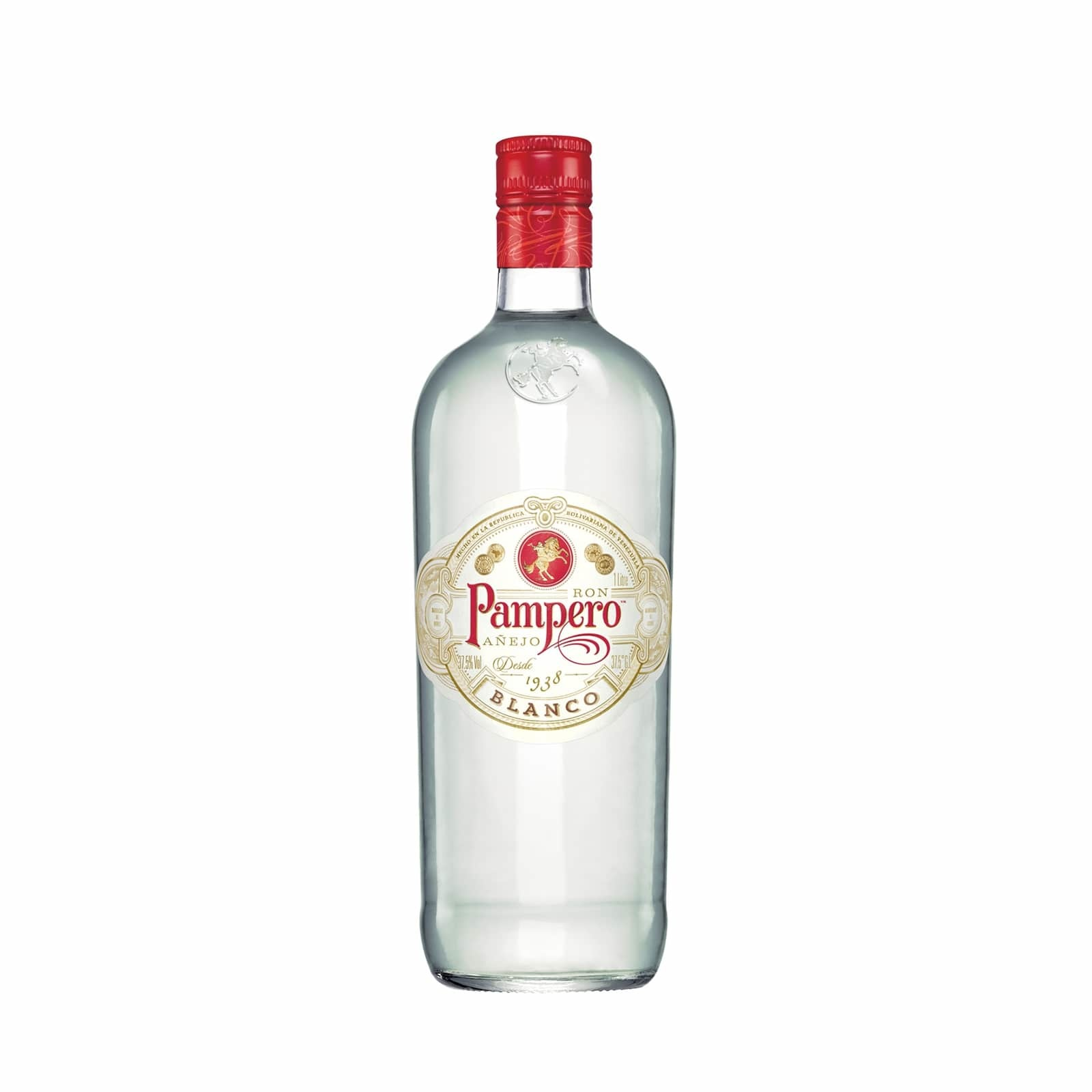 Pampero Blanco White Rum