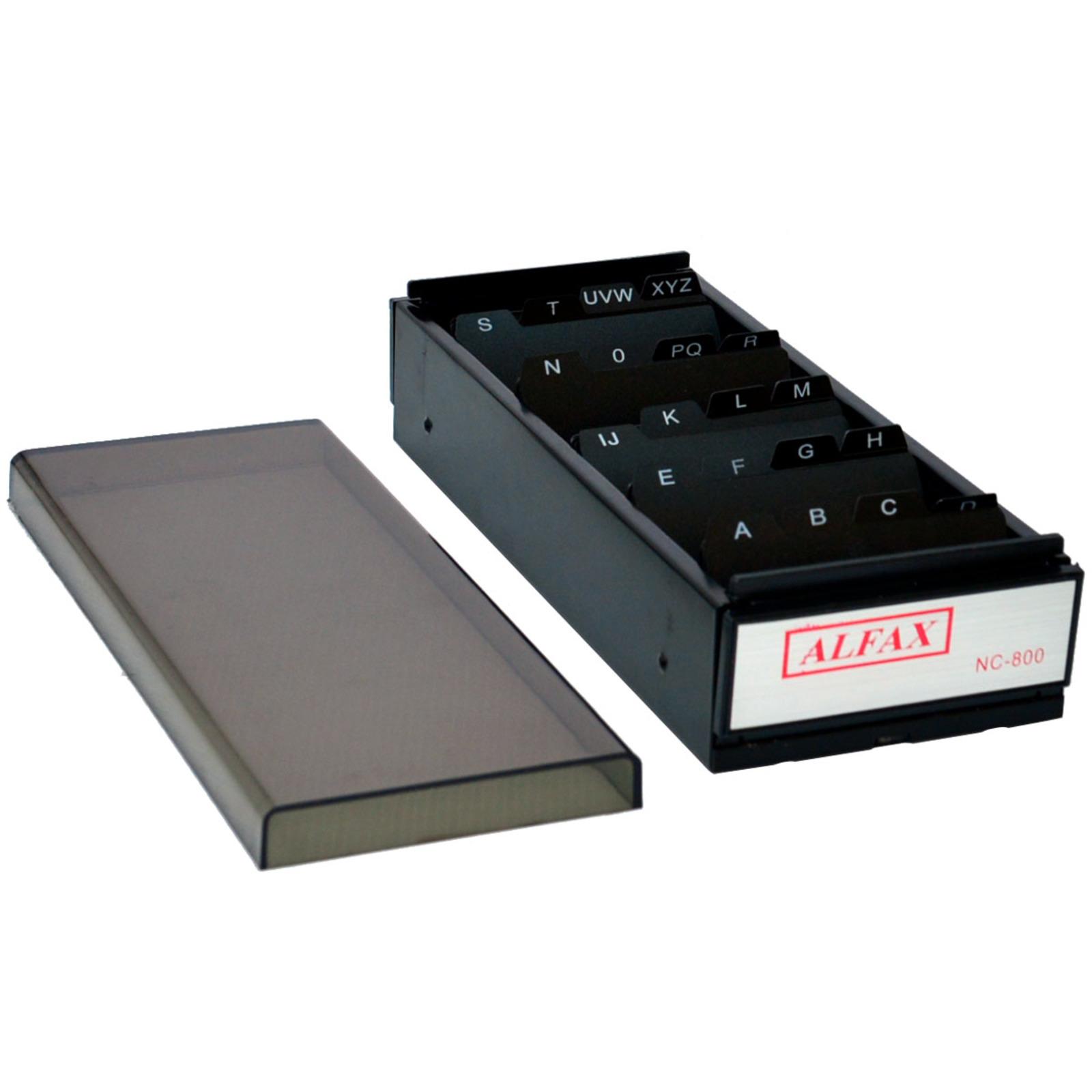 ALFAX NC800 Name Card Case