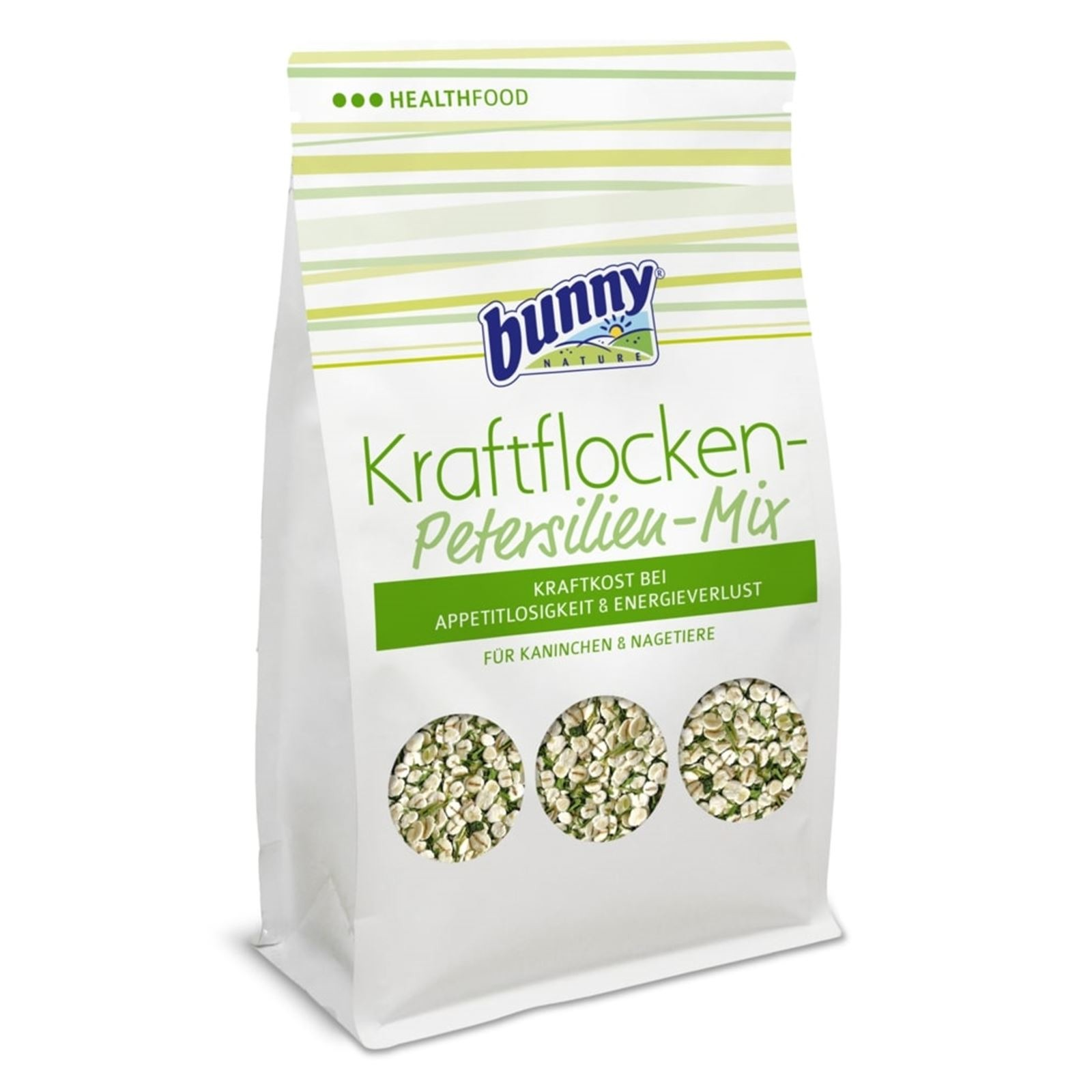 Bunny Nature Power Flake Parsley-mix