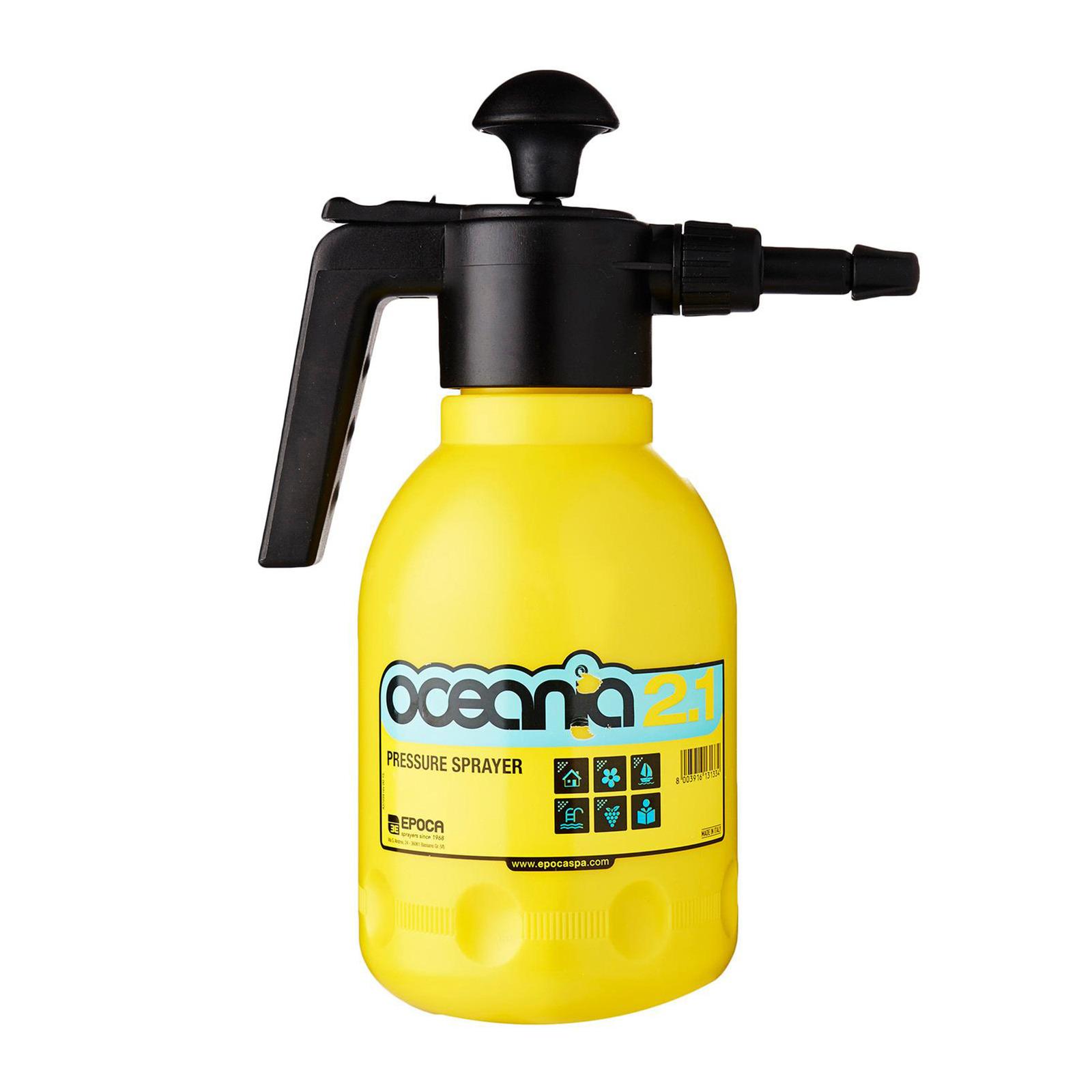 Epoca Oceania - 2.1 Pressure Sprayer (2000ml)