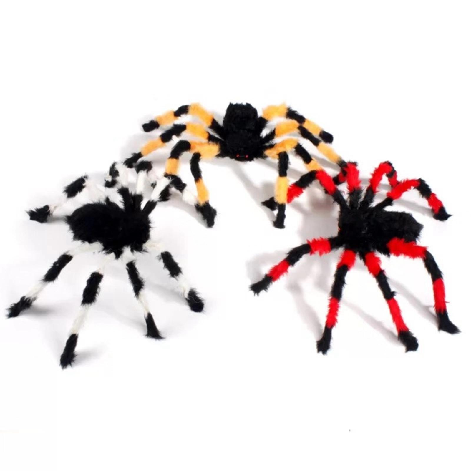 30cm Furry Spider