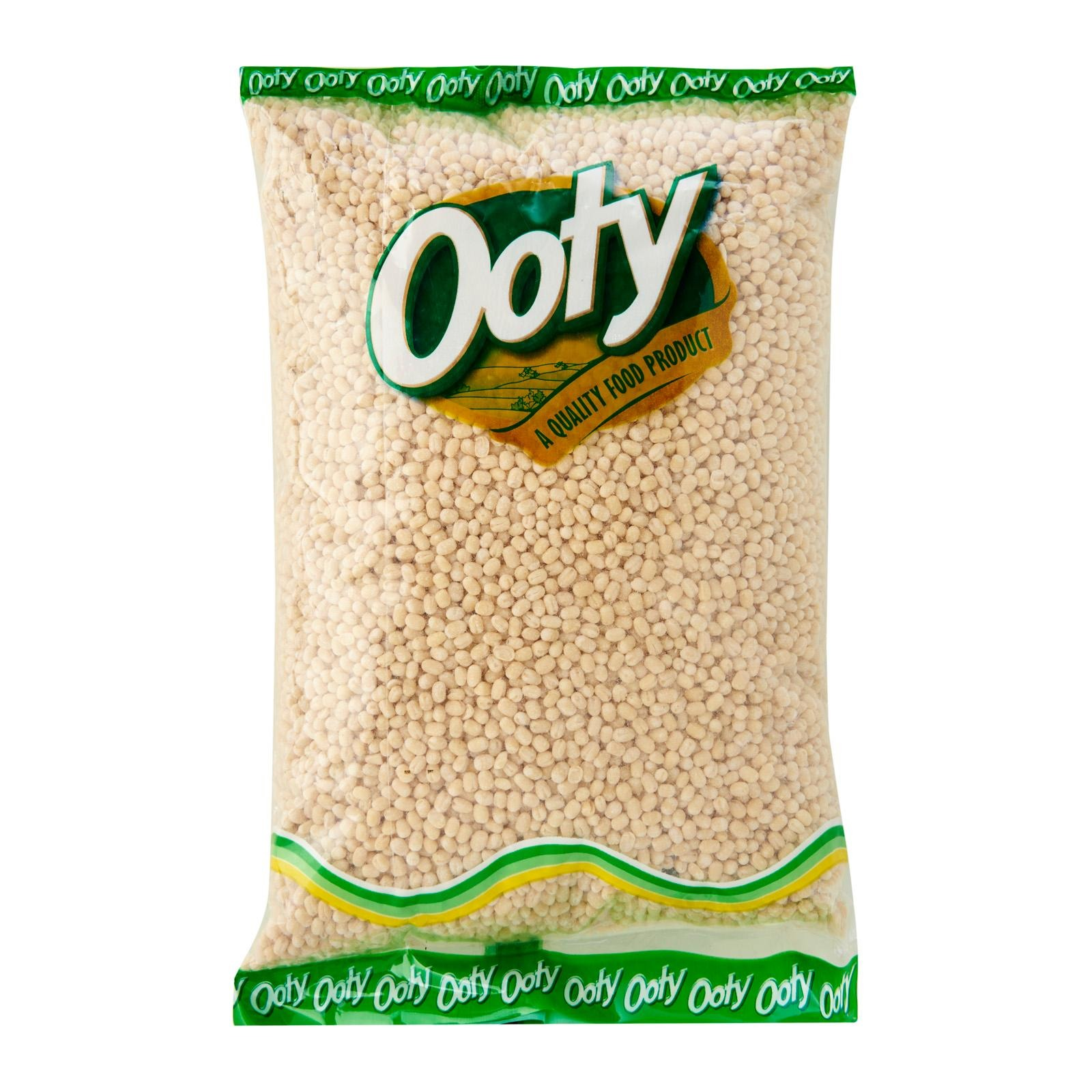 Ooty - Urid Dhall Whole