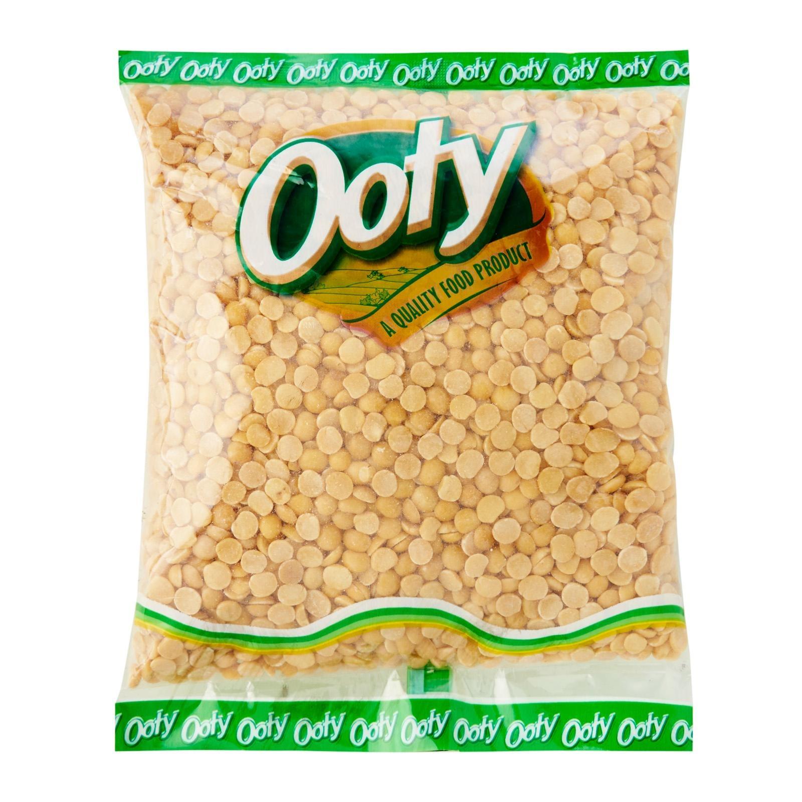 Ooty - Toor Dhall