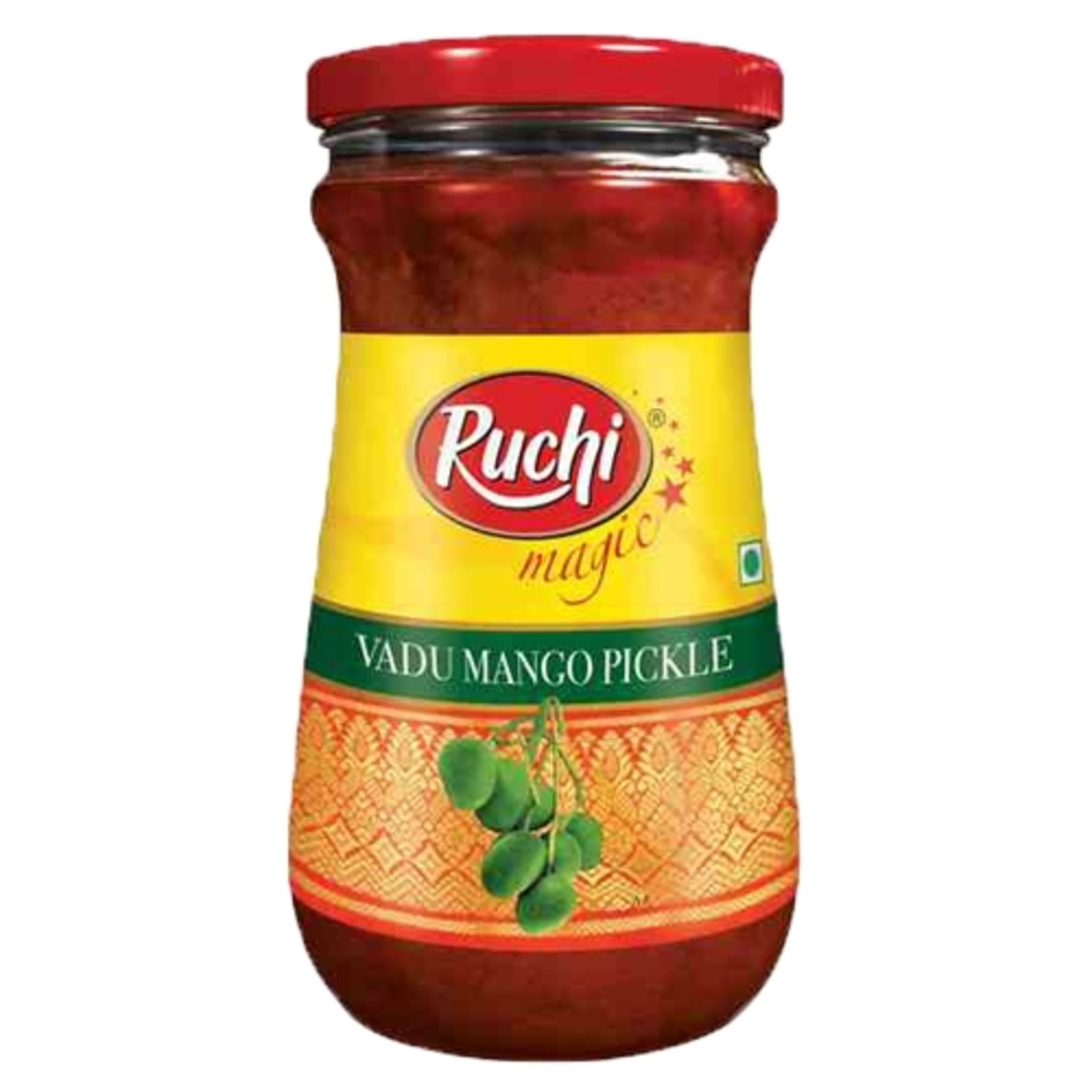 Ruchi - Vadu Mango Pickle