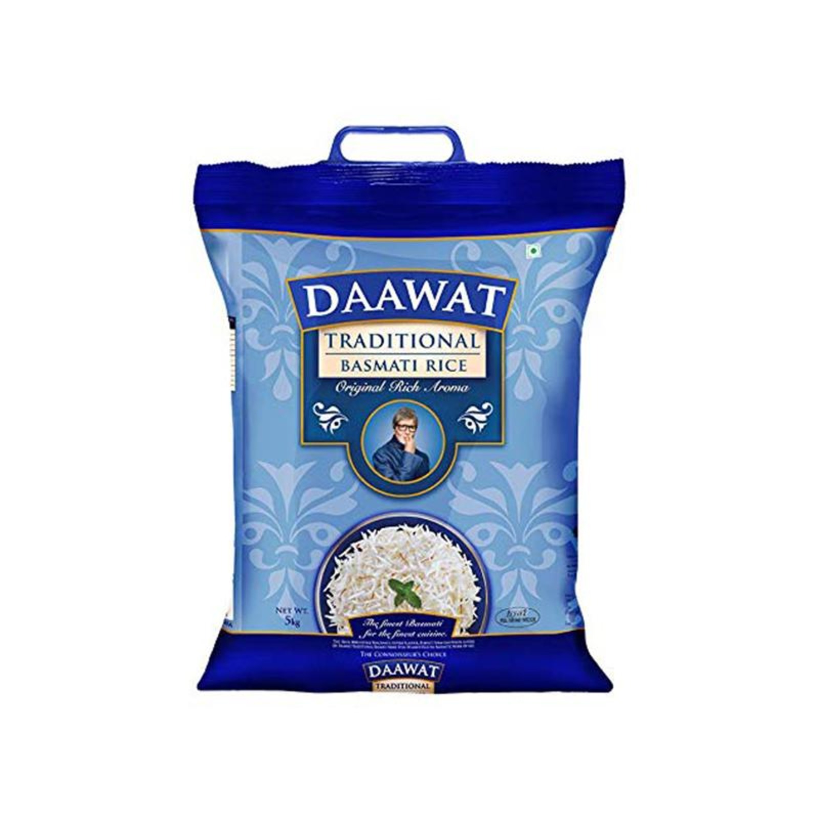 Daawat - Select Basmathi Rice