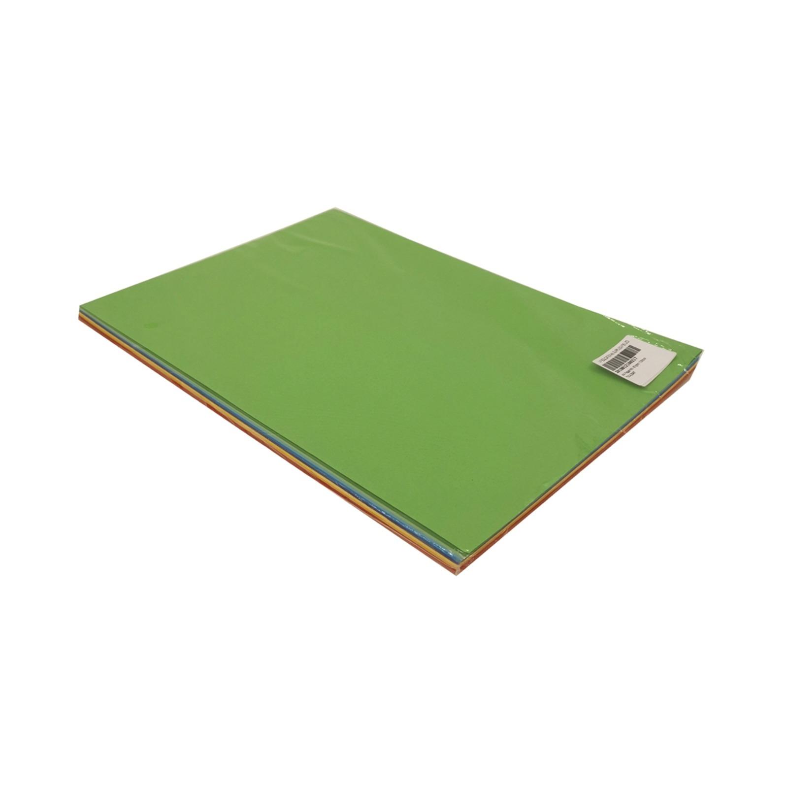A4 Paper 80gsm Mix Colour
