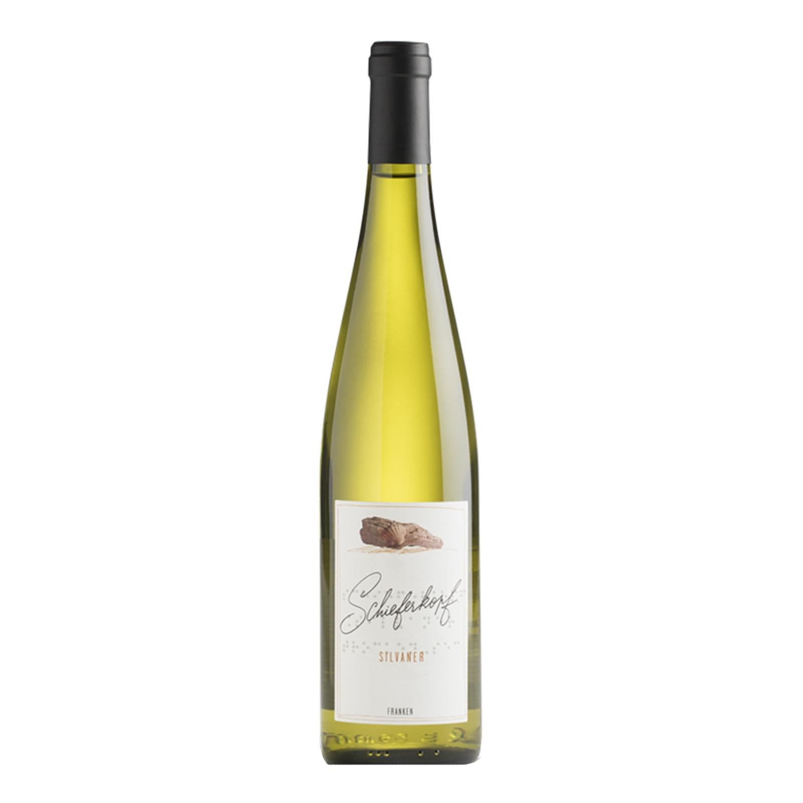 M. Chapoutier Schieferkopf Sylvaner-By Culina