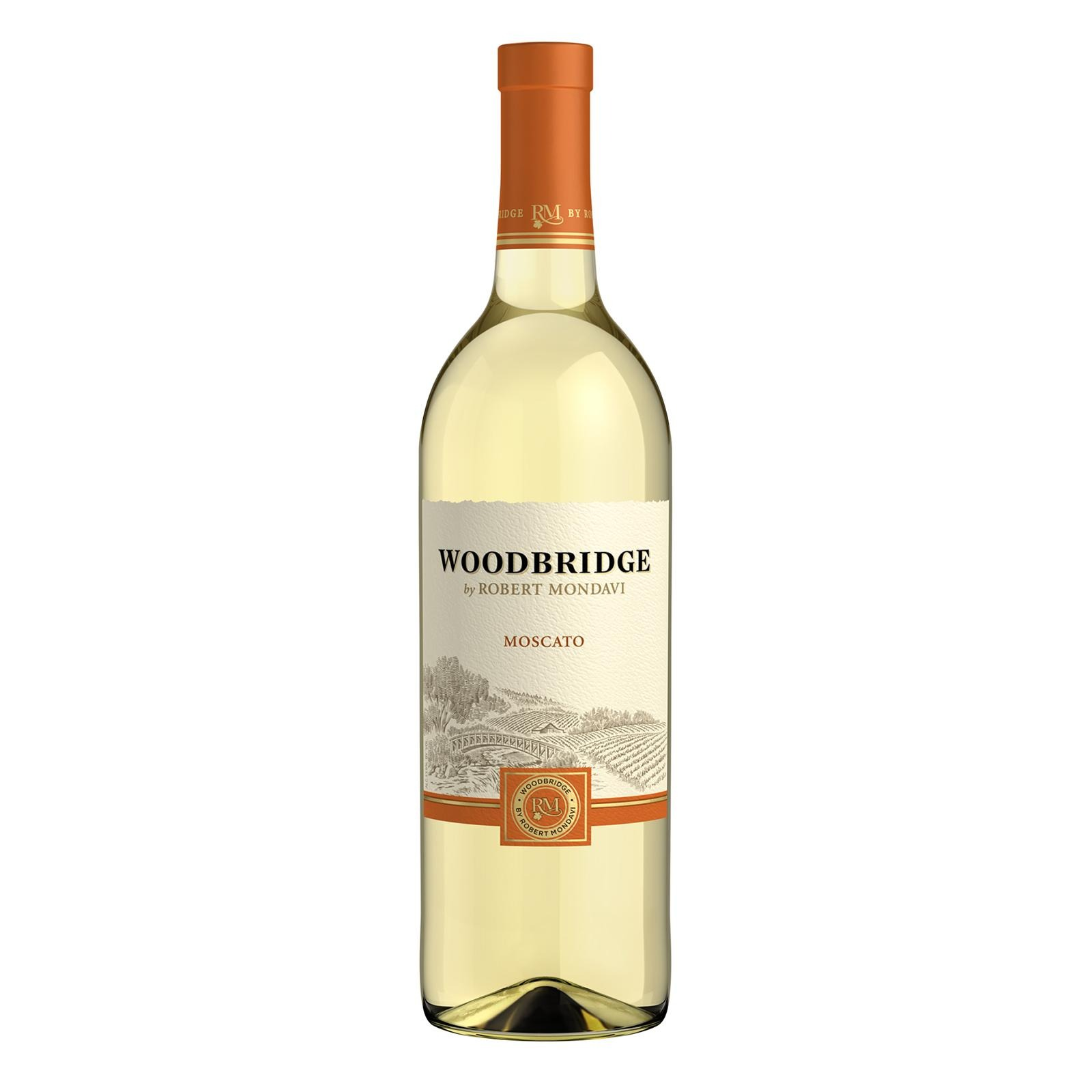 Woodbridge By Robert Mondavi Moscato-By Culina