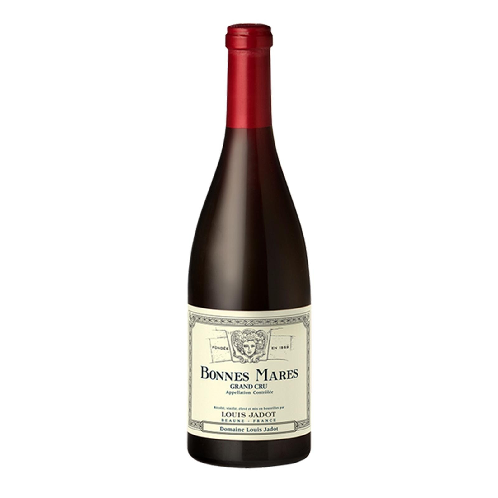 Louis Jadot Bonnes Mares Grand Cru Rouge-By Culina