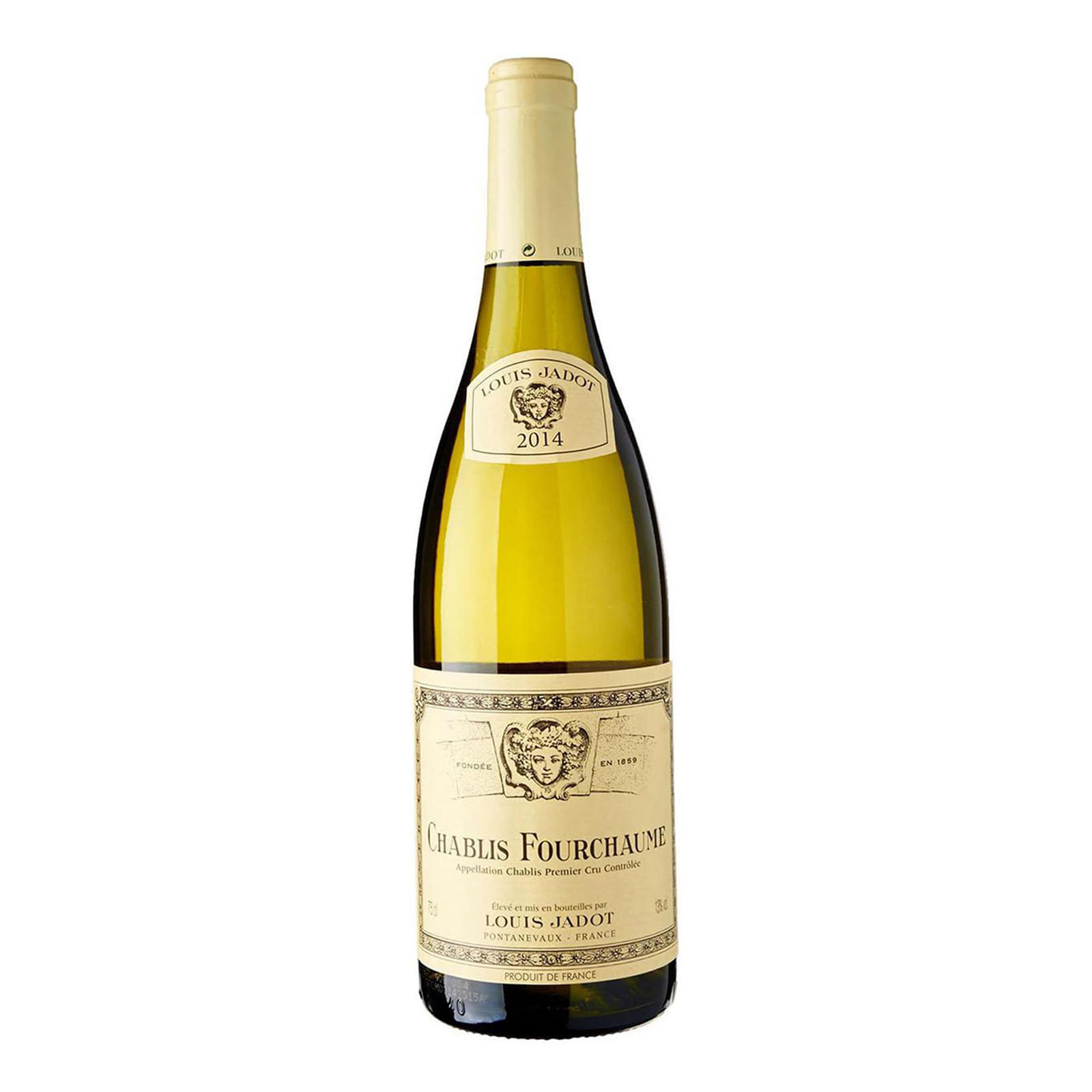 Louis Jadot Chablis 1Er Cru Fourchaume Half Bottle-By Culina