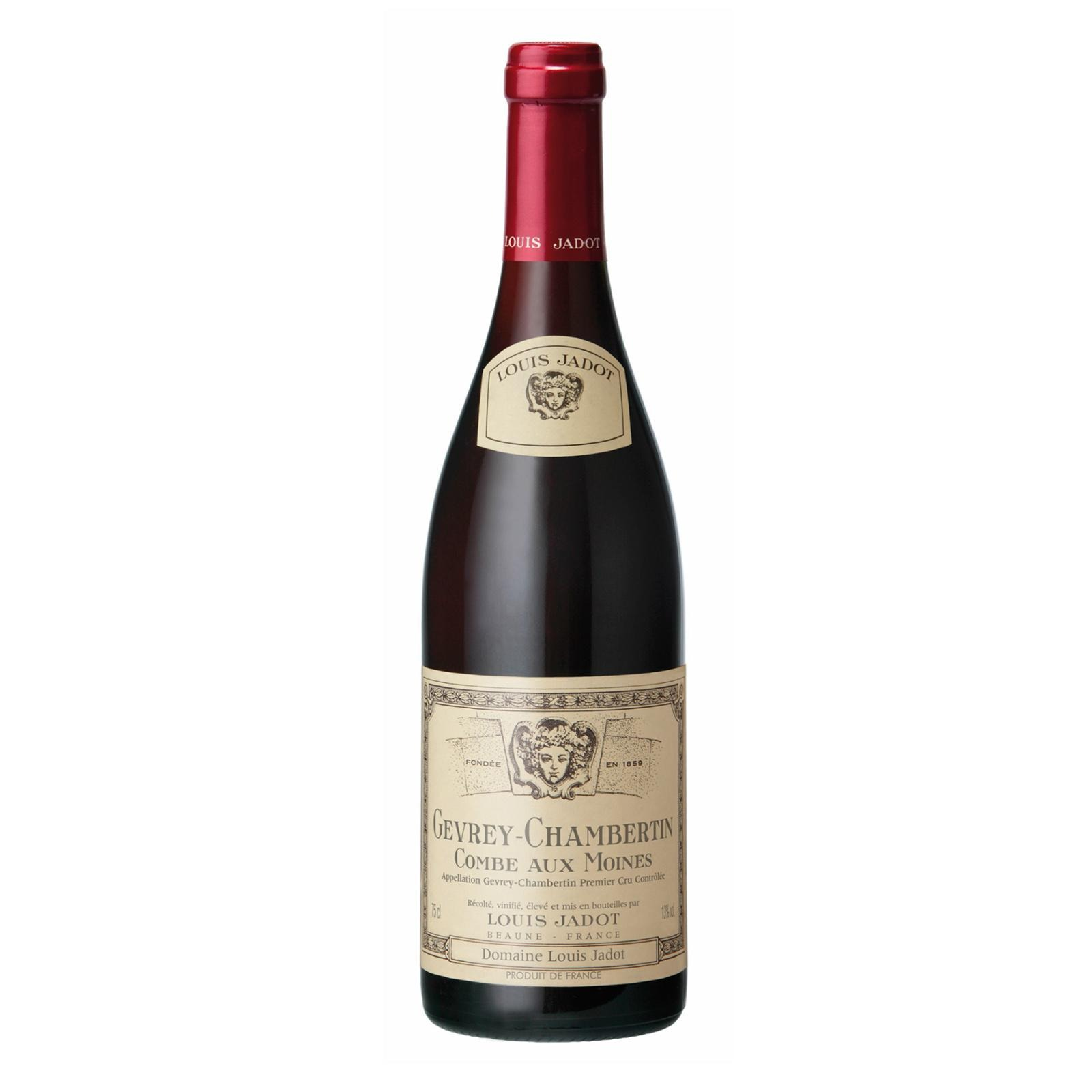 Louis Jadot Gevrey-Chambertin Combe Aux Moines Rouge-By Culina