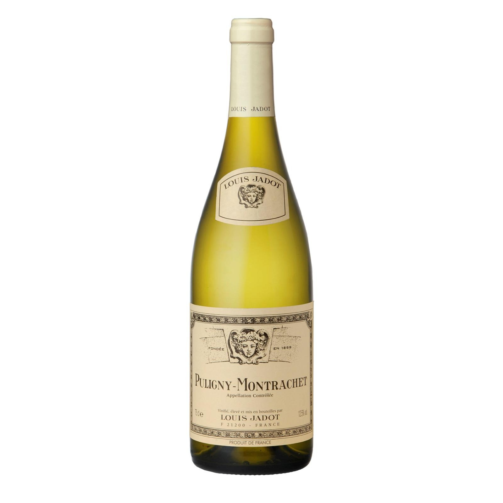 Louis Jadot Puligny-Montrachet-By Culina