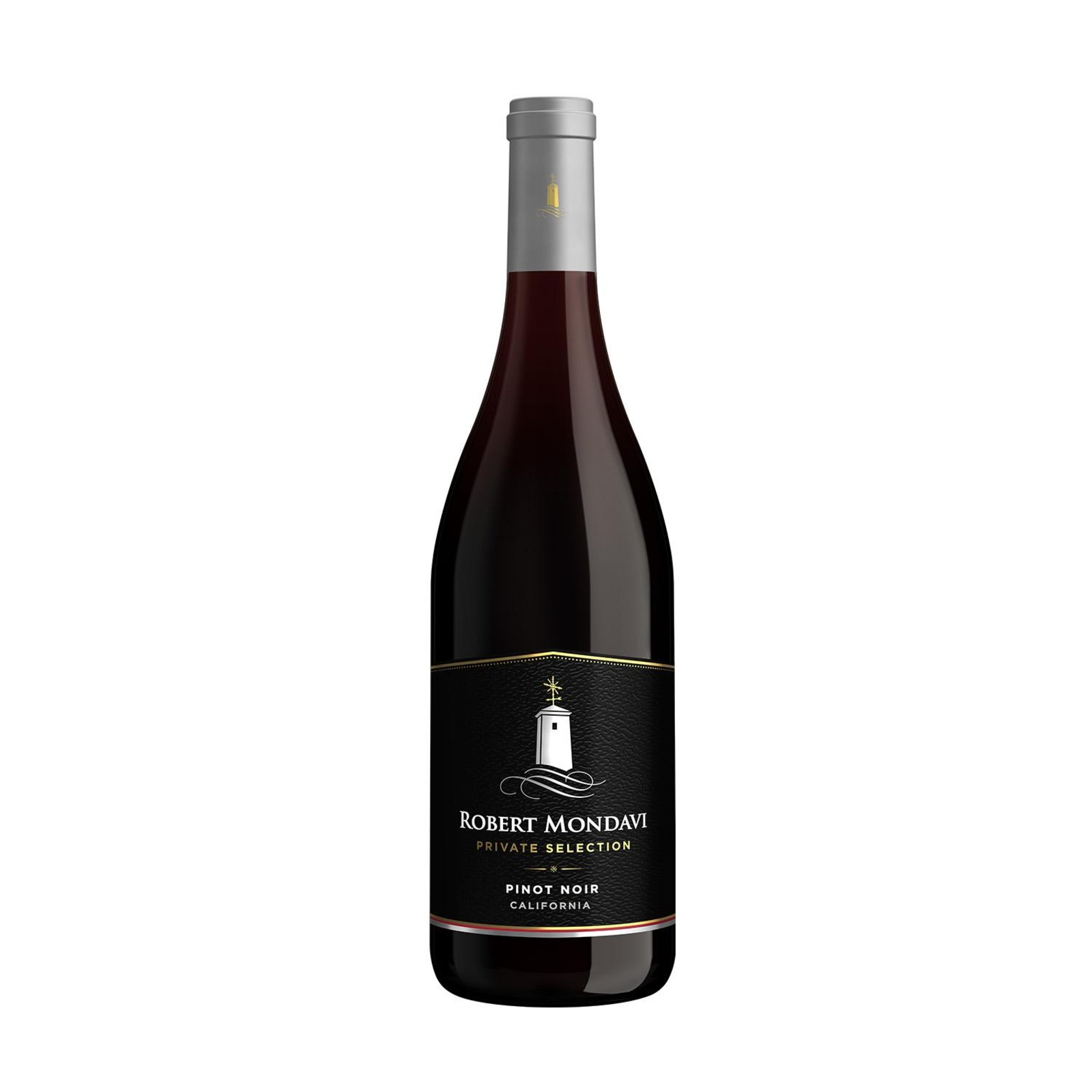 Robert Mondavi Private Selection Pinot Noir-By Culina