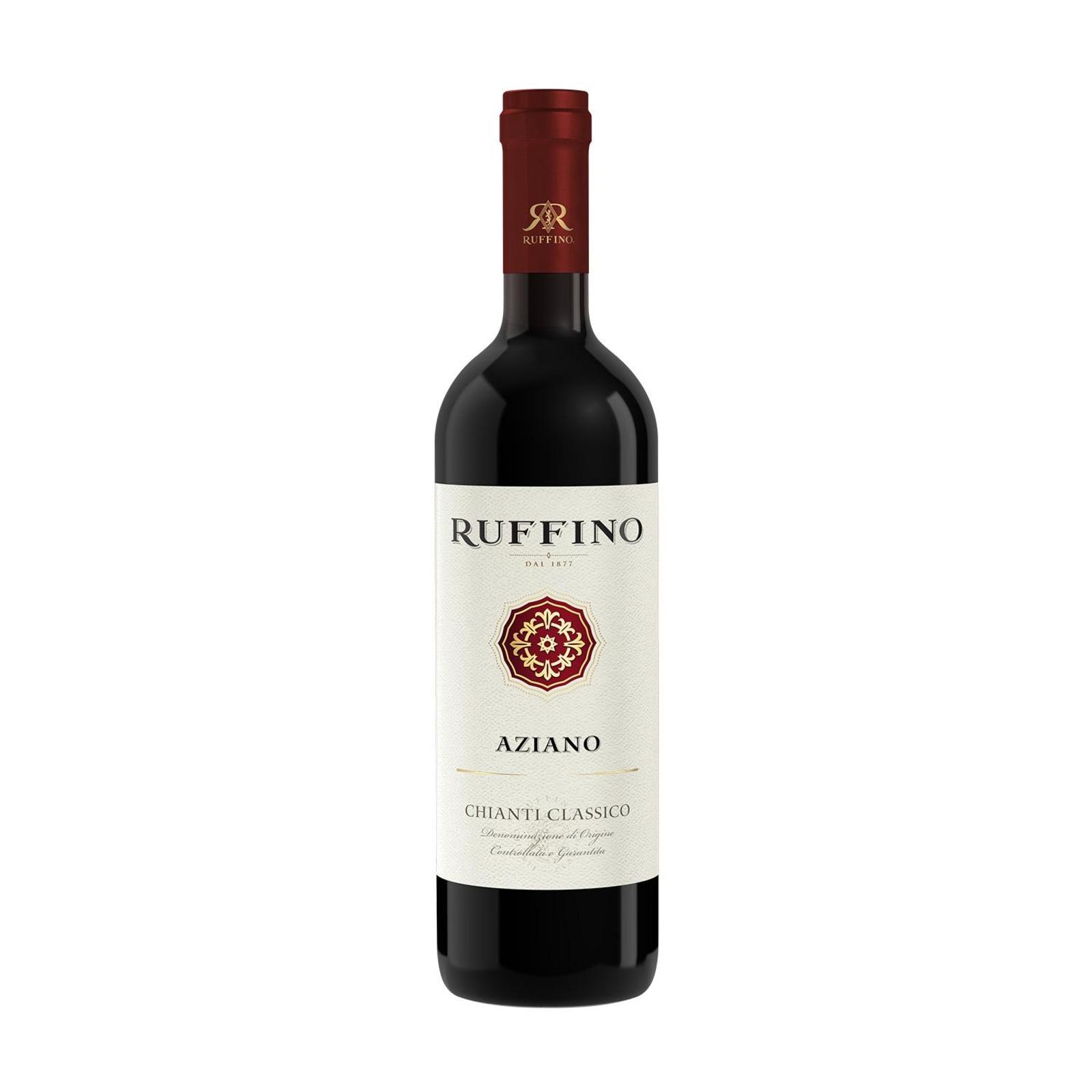 Ruffino Aziano Chianti Docg Red Wine-By Culina