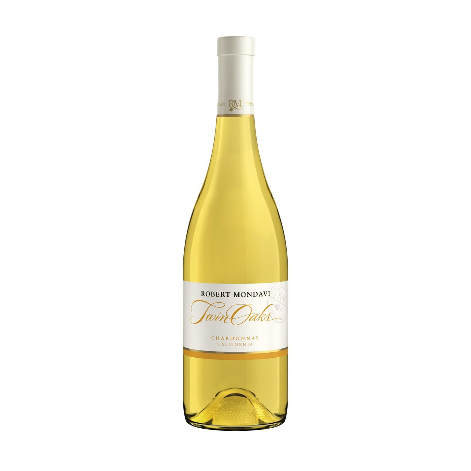Robert Mondavi Twin Oaks Chardonnay-By Culina