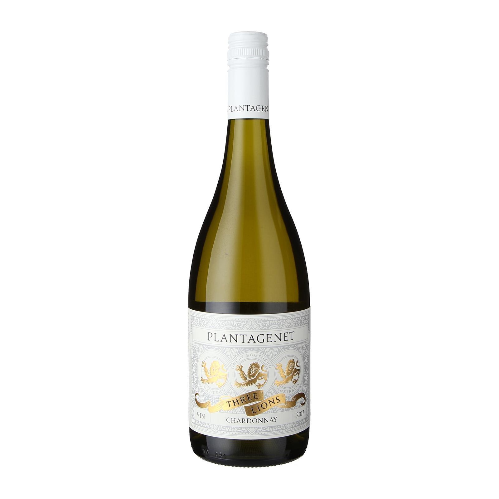 Plantagenet Three Lions Chardonnay-By Culina