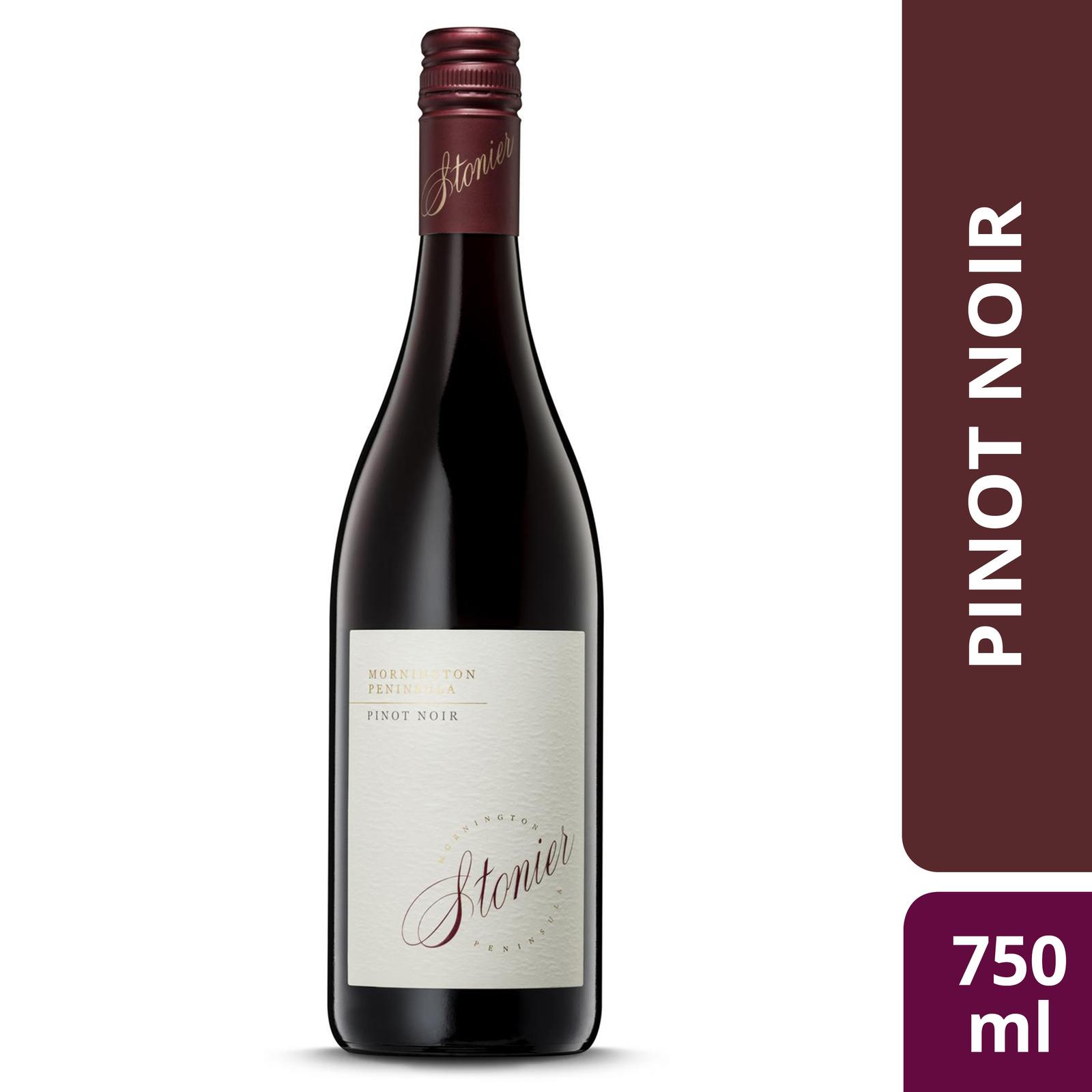 Stonier Pinot Noir-By Culina
