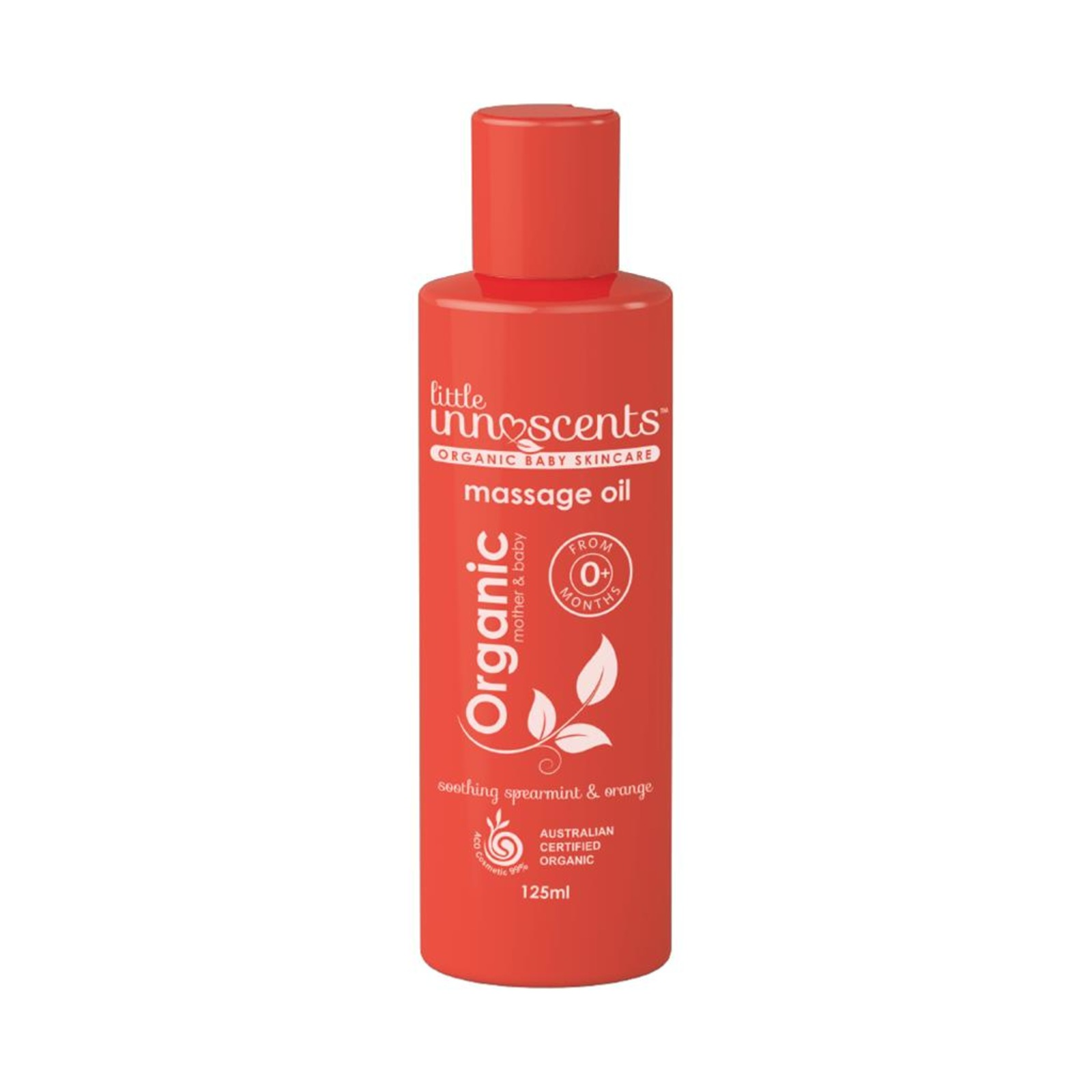 Little Innoscents Massage Oil